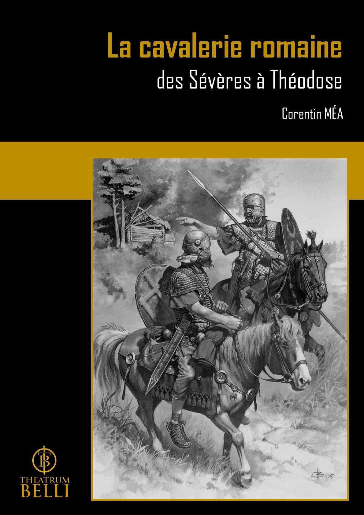 Calaméo - La cavalerie romaine des Sévère à Théodose d4fe5cf8e