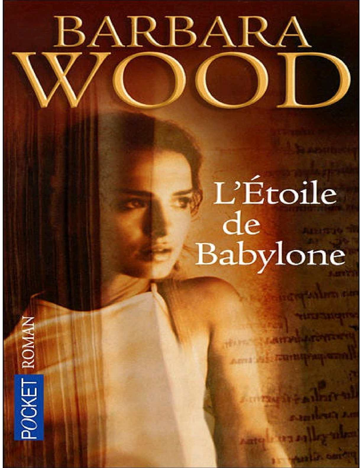 Calaméo - Barbara Wood Letoile De Babylon 1eb552bc6199