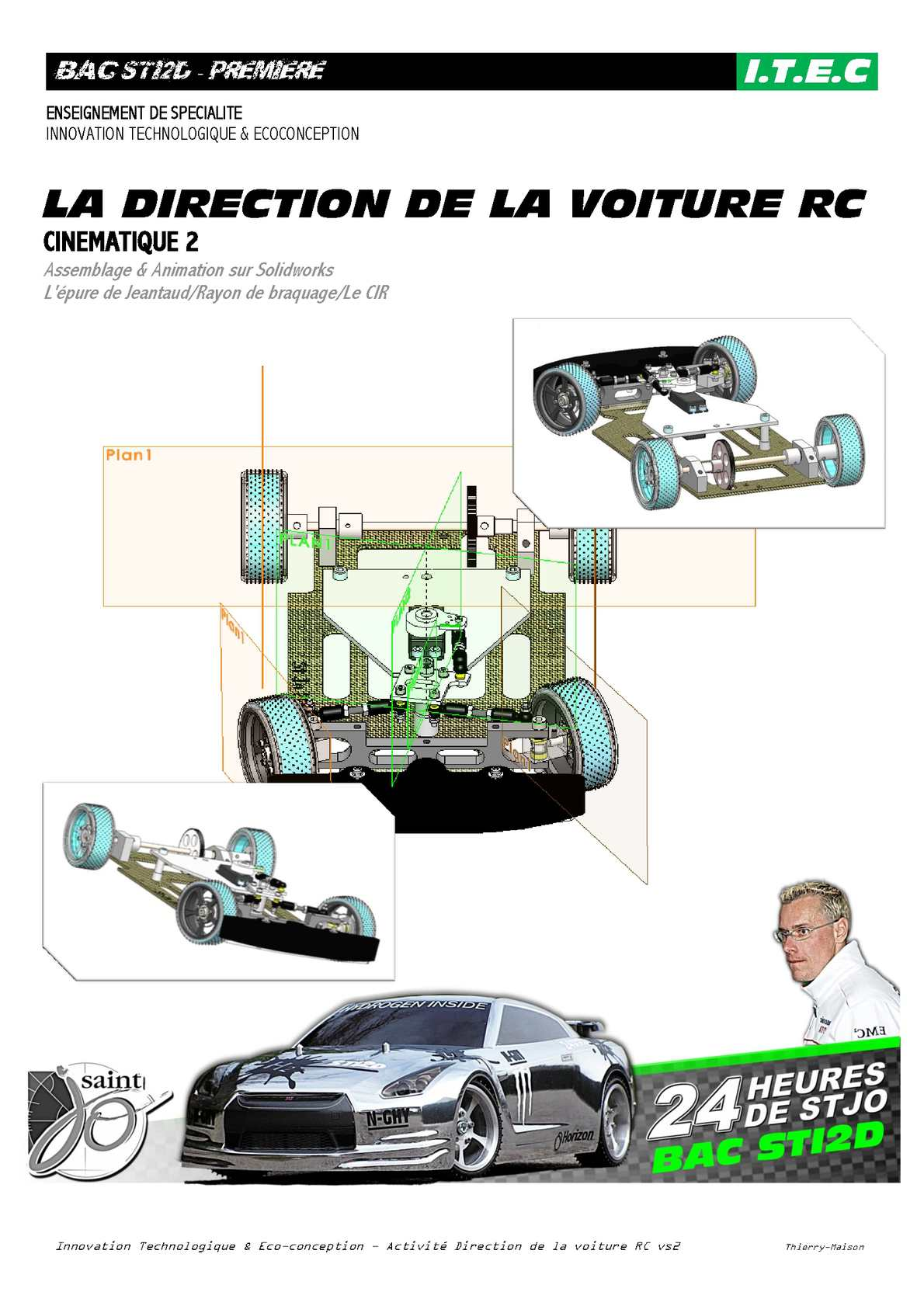 Calameo Itec Direction Voiture Rc Act2