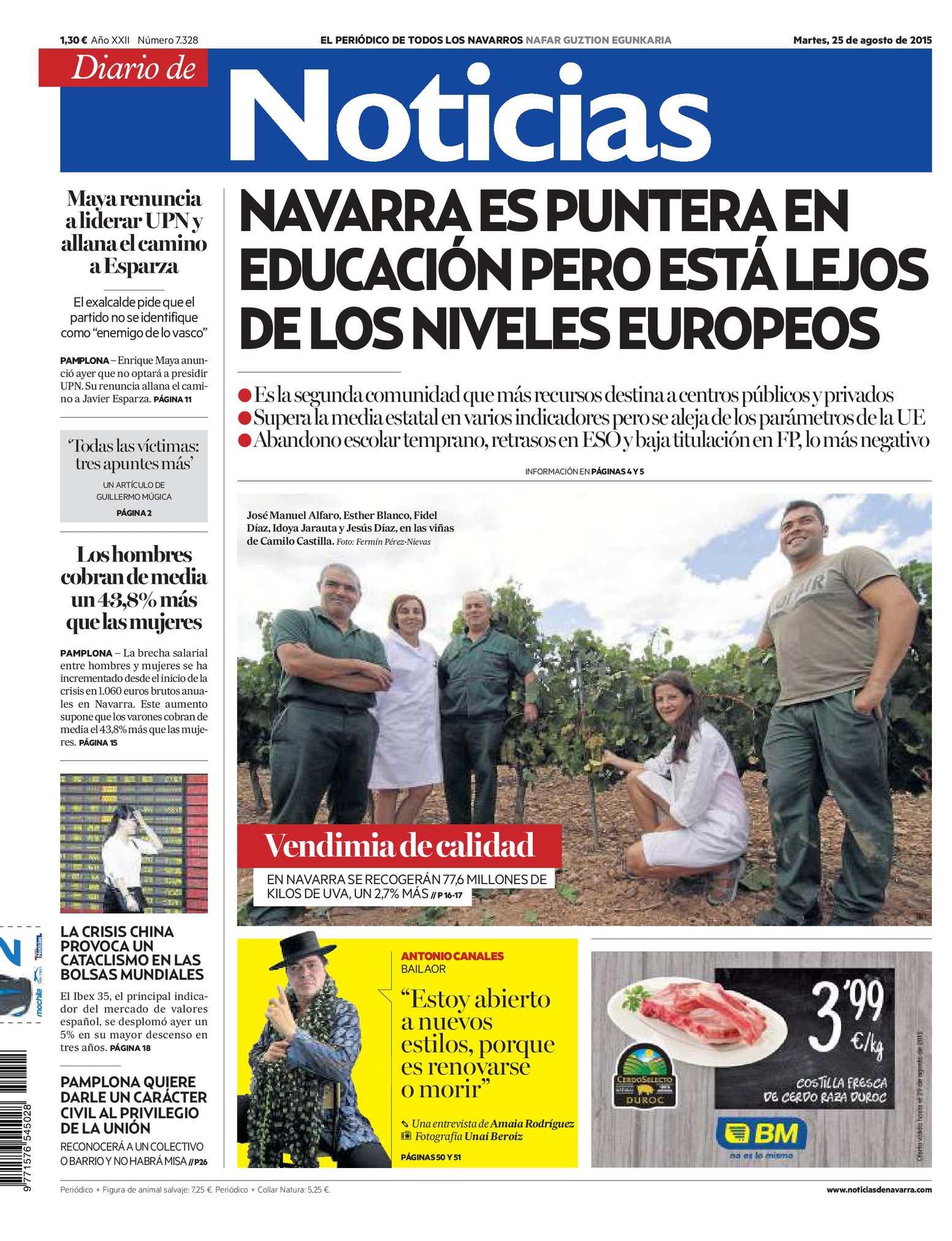 Candela X Y Estudiante Porno calaméo - diario de noticias 20150825