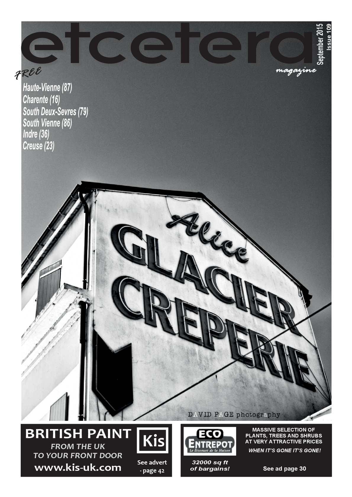 Carrelage Baker Street Blanc calaméo - etcetera magazine september 2015