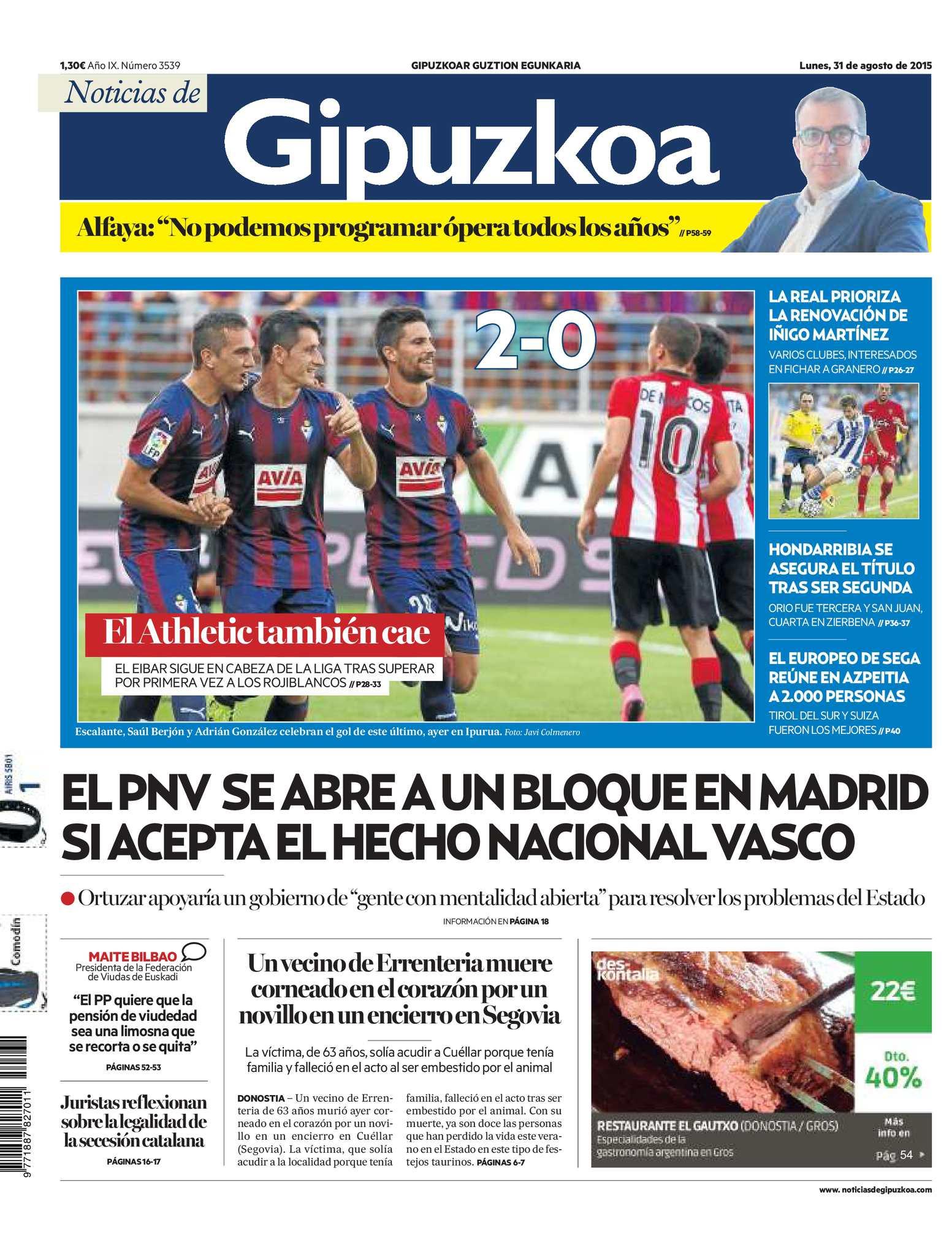 Calaméo - Noticias de Gipuzkoa 20150831 f7d966aa409