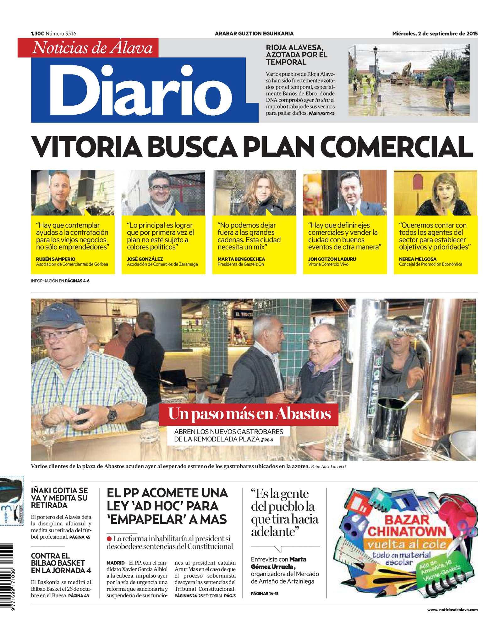 Calaméo - Diario de Noticias de Álava 20150902 5d5dab7e600