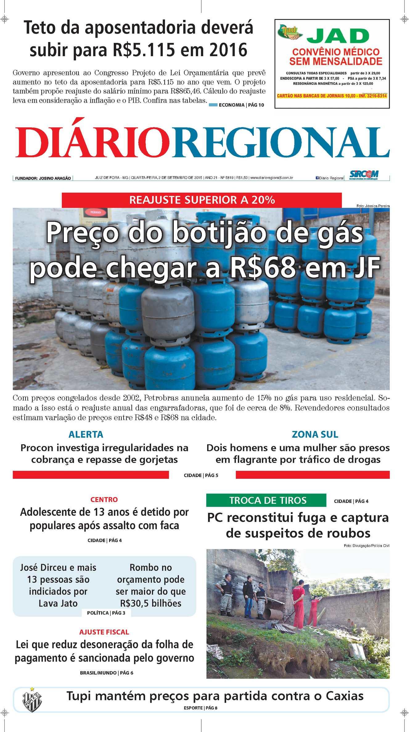 Calaméo - Jornal Site 2 9 15 aae86eb9d5515