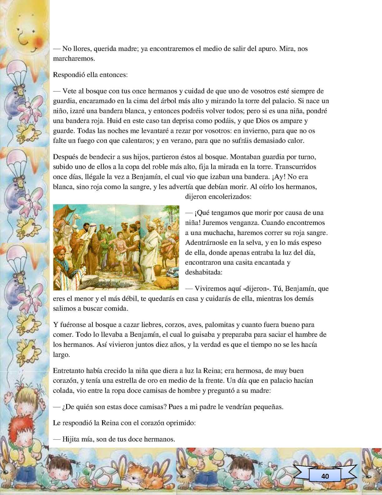 Cuentos Infantiles Calameo Downloader