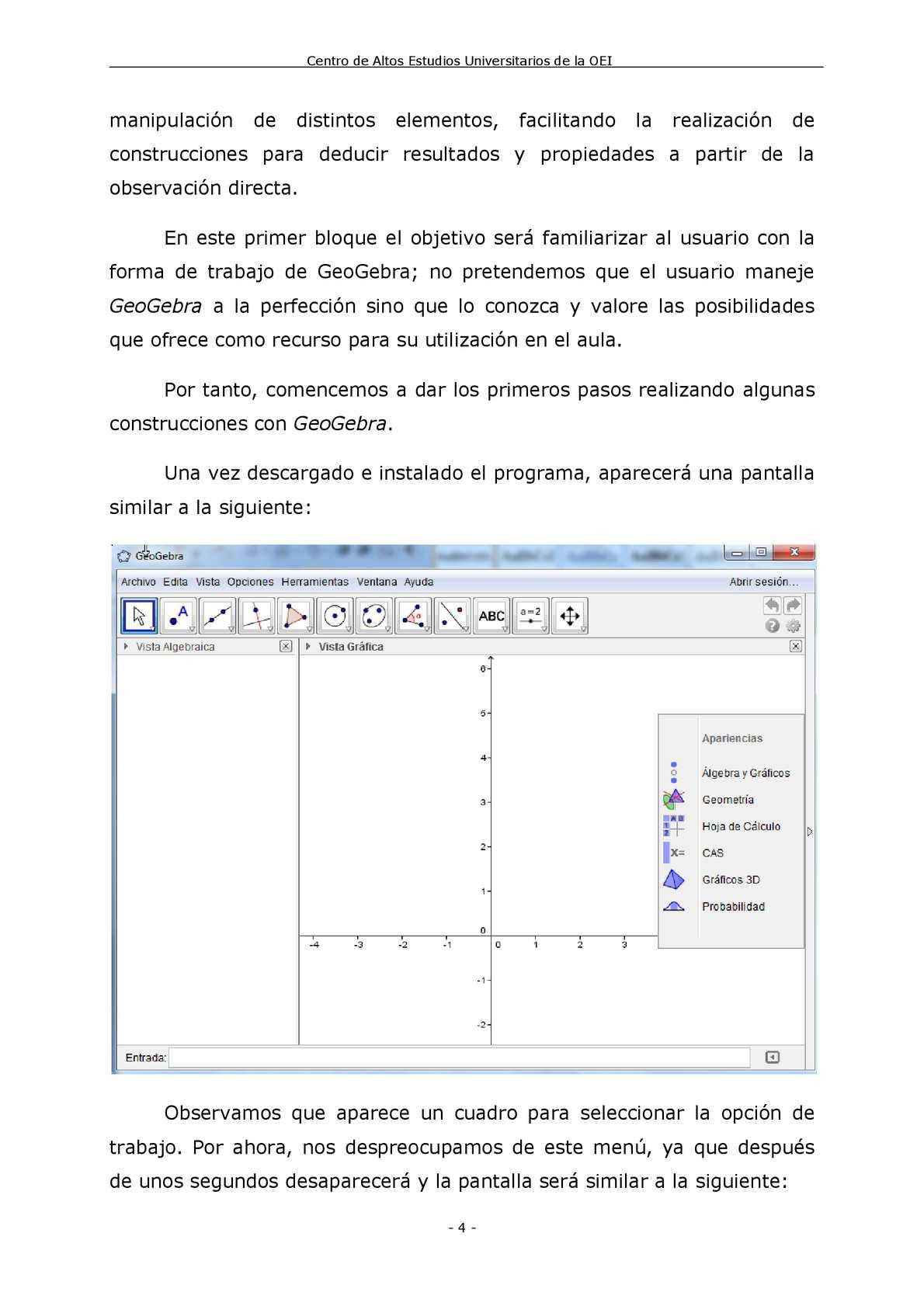 Geo Gebra I - CALAMEO Downloader