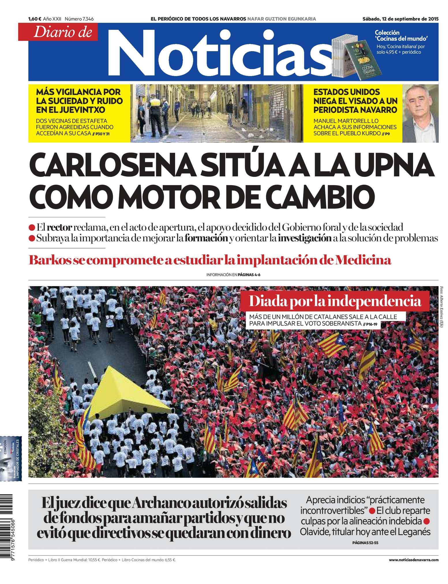 a2ea6dca87 Calaméo - Diario de Noticias 20150912