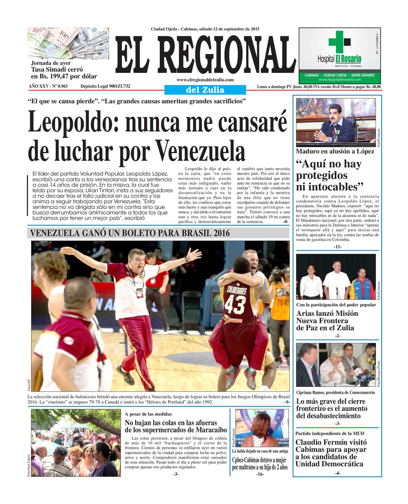 Calaméo - El Regional del Zulia 12-09-2015 26cca1f4a8d