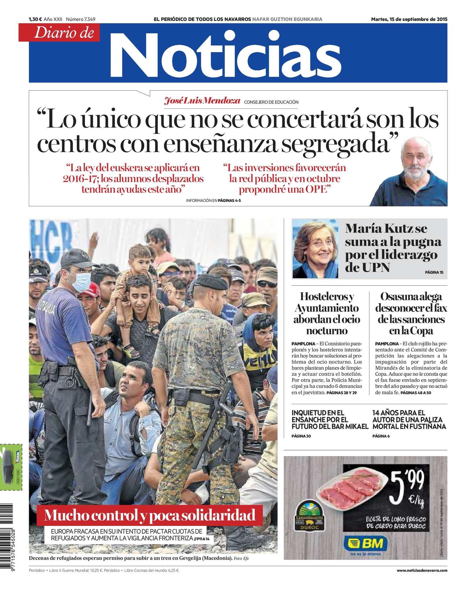 Calaméo Diario De Noticias 20150915