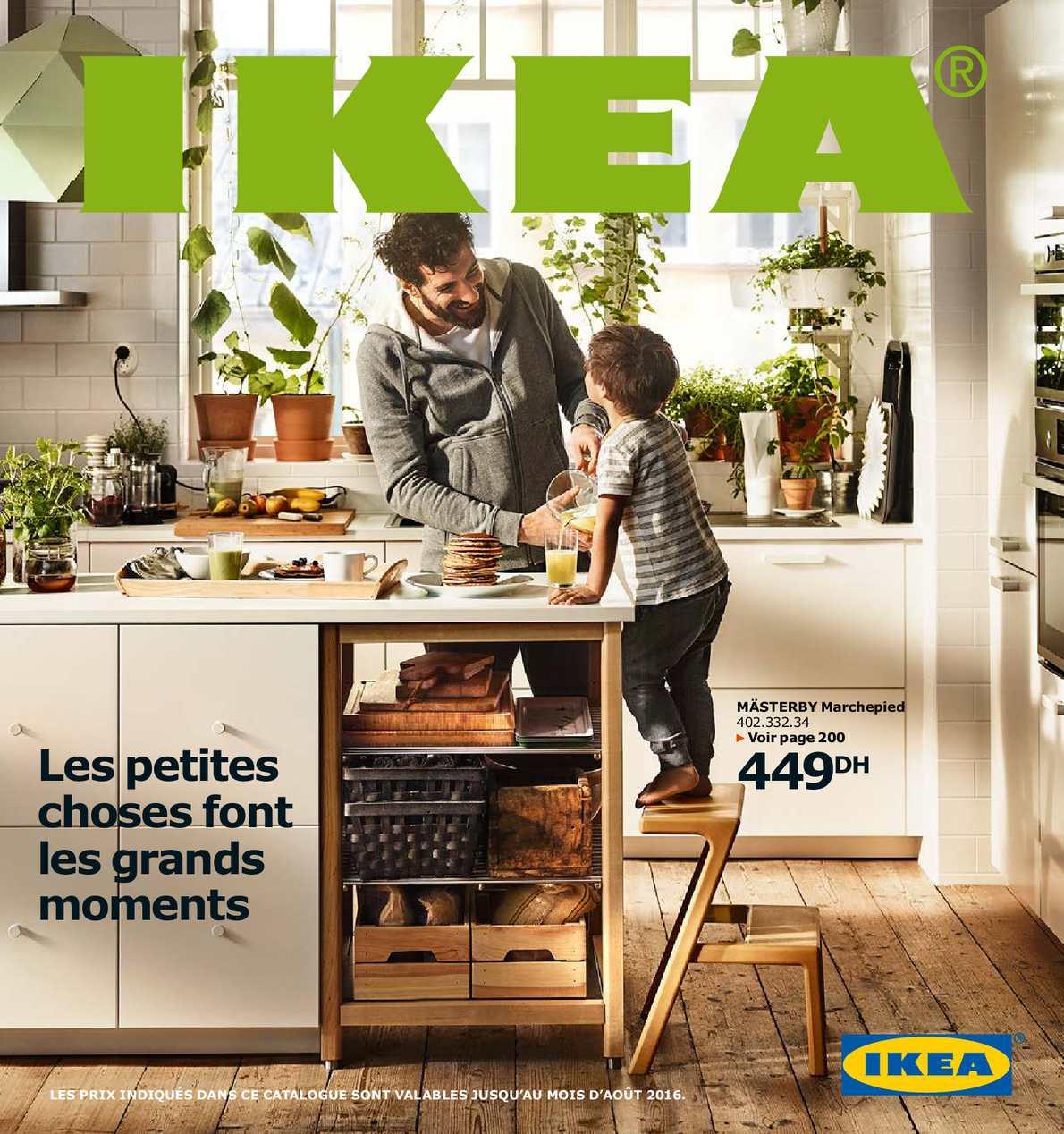 Fr Ikea Catalogue Calaméo Calaméo Ikea Catalogue MpUVqSzG
