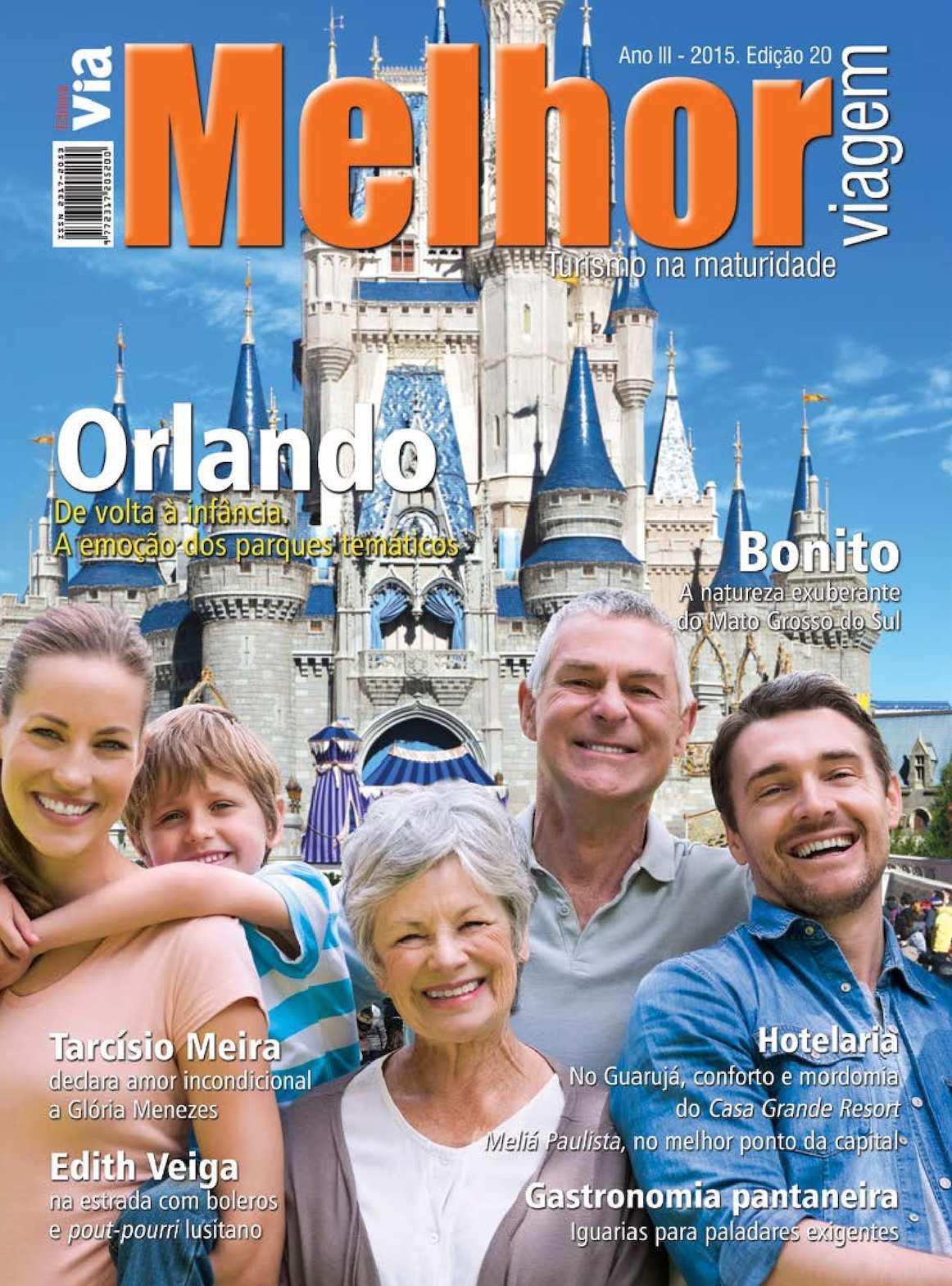 Calaméo - Revista Melhor Viagem nº 20 3ffedfd246