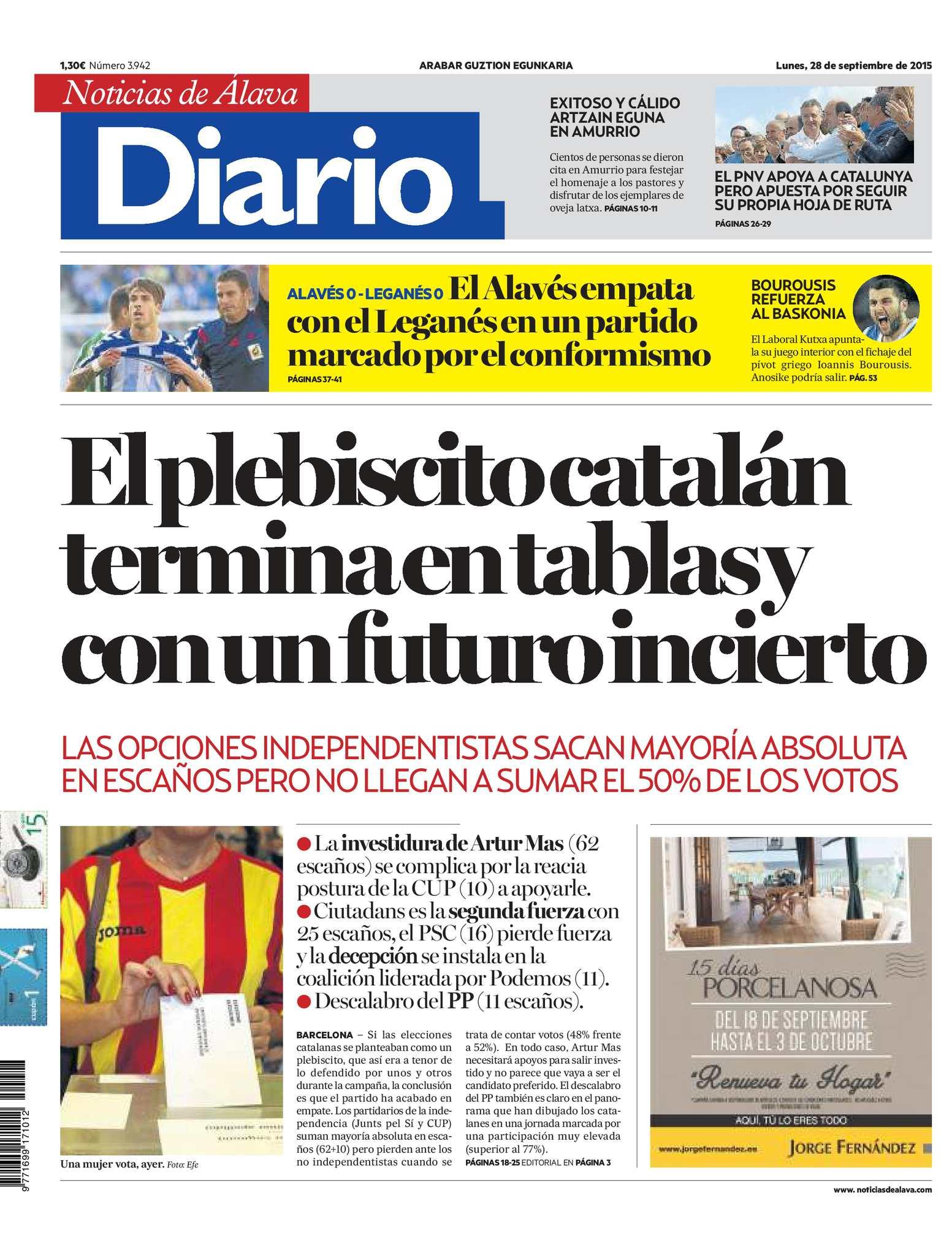 Calaméo - Diario de Noticias de Álava 20150928 0c7b612a2406