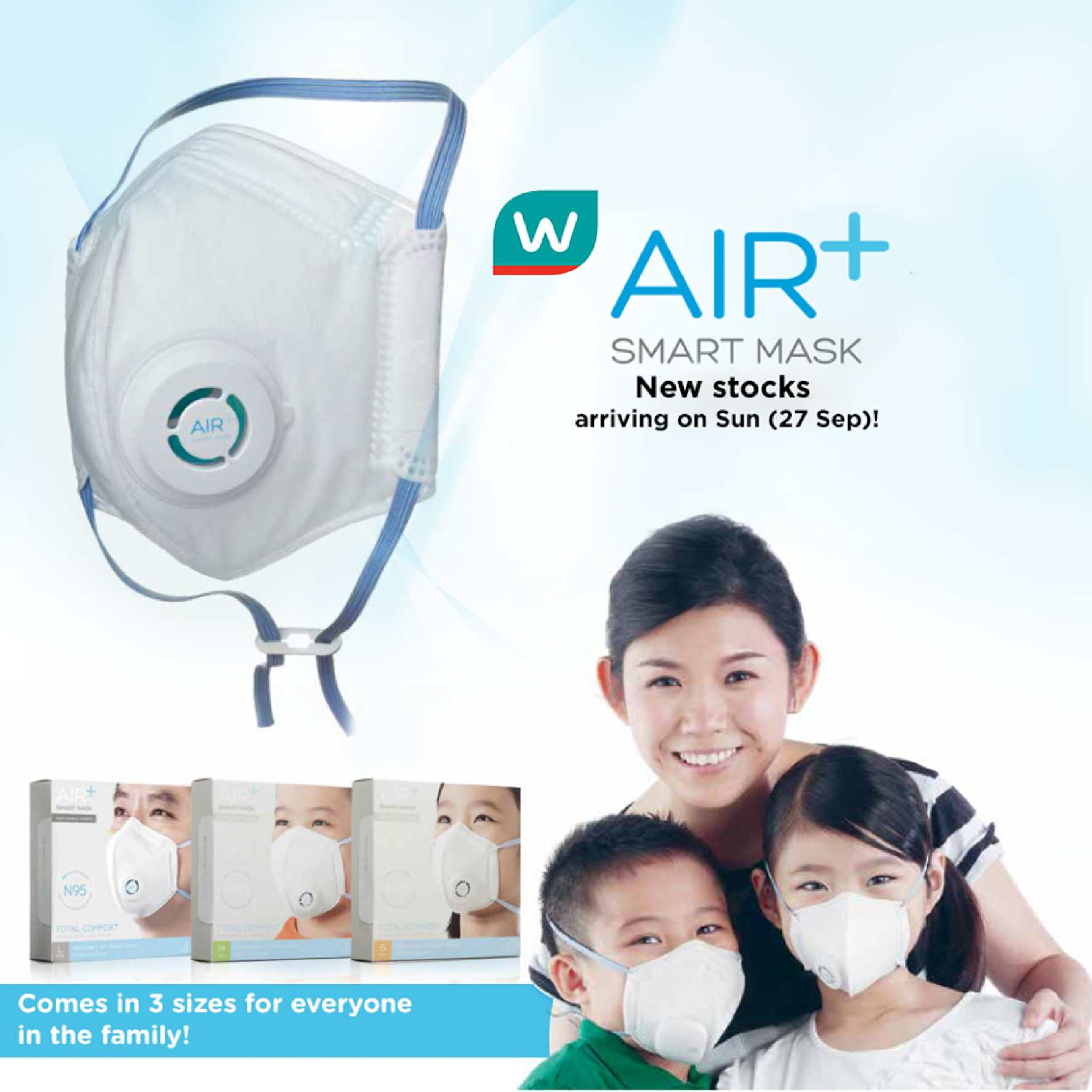 Your From Get Calaméo Mask At Air - 27 Smart Watsons September