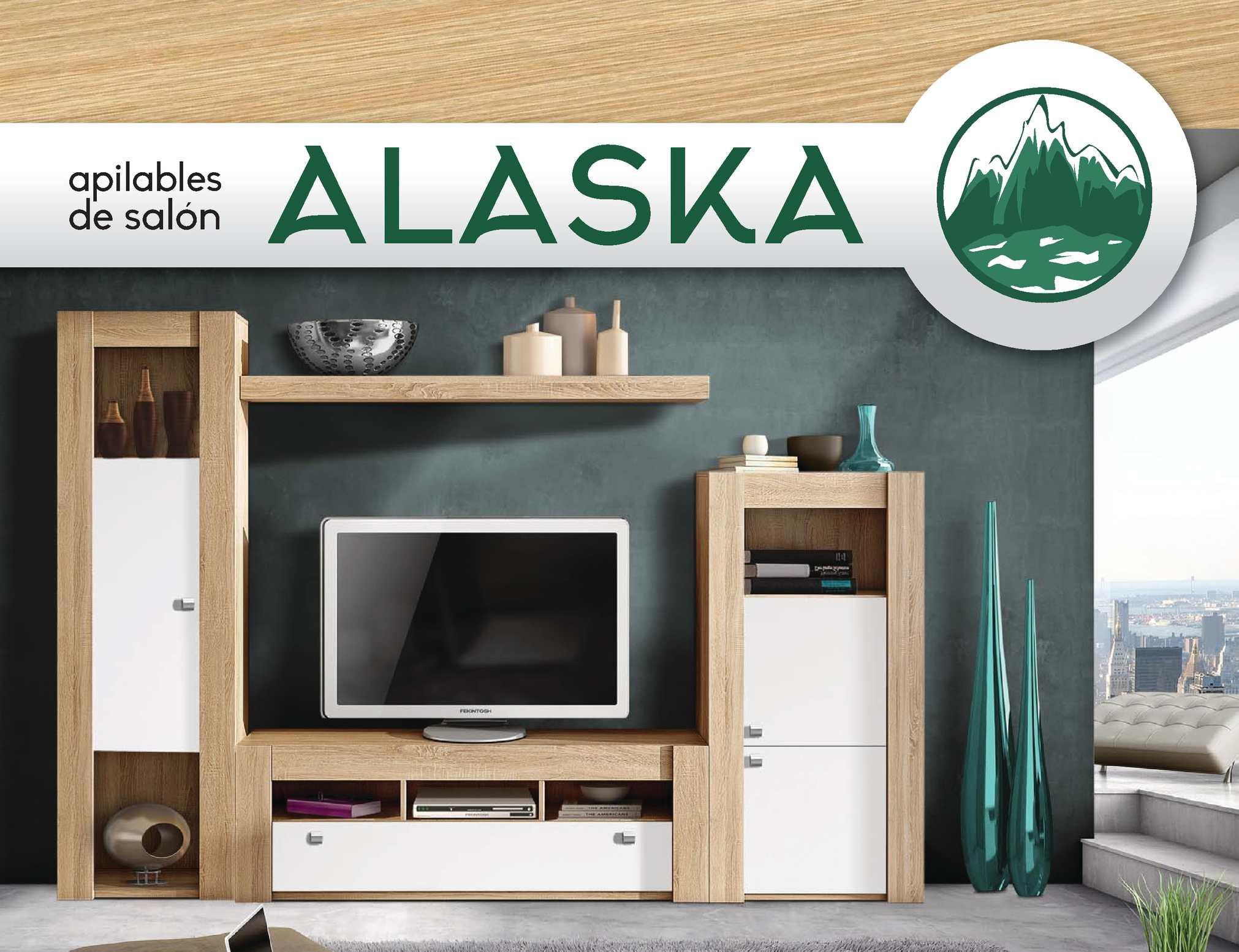 Calameo Muebles San Francisco Madrid Catalogo De Salones Alaska