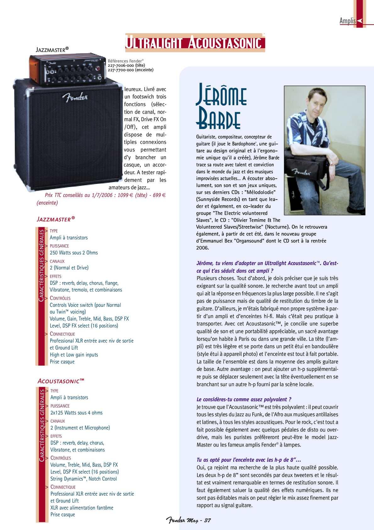 Fender Mag 5 Calameo Downloader