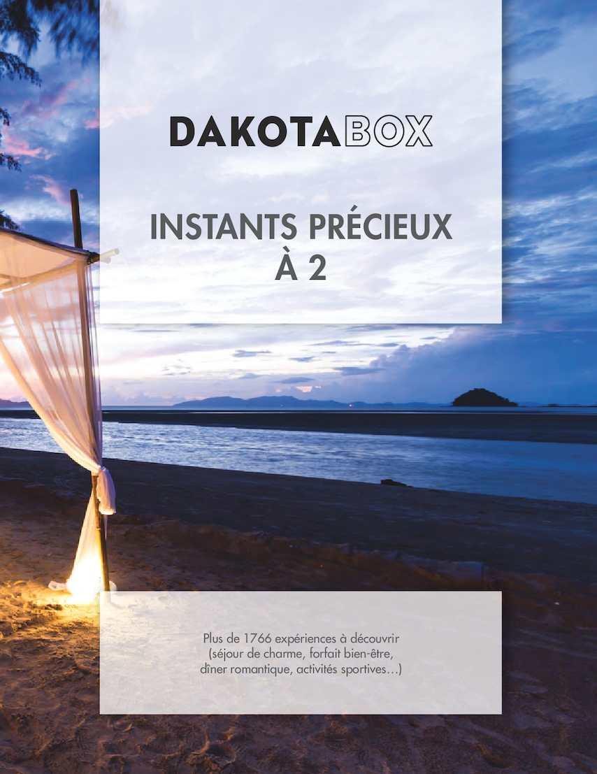 Calaméo   DAKOTABOX   8 Plaisirs Instants précieux a 8 V8
