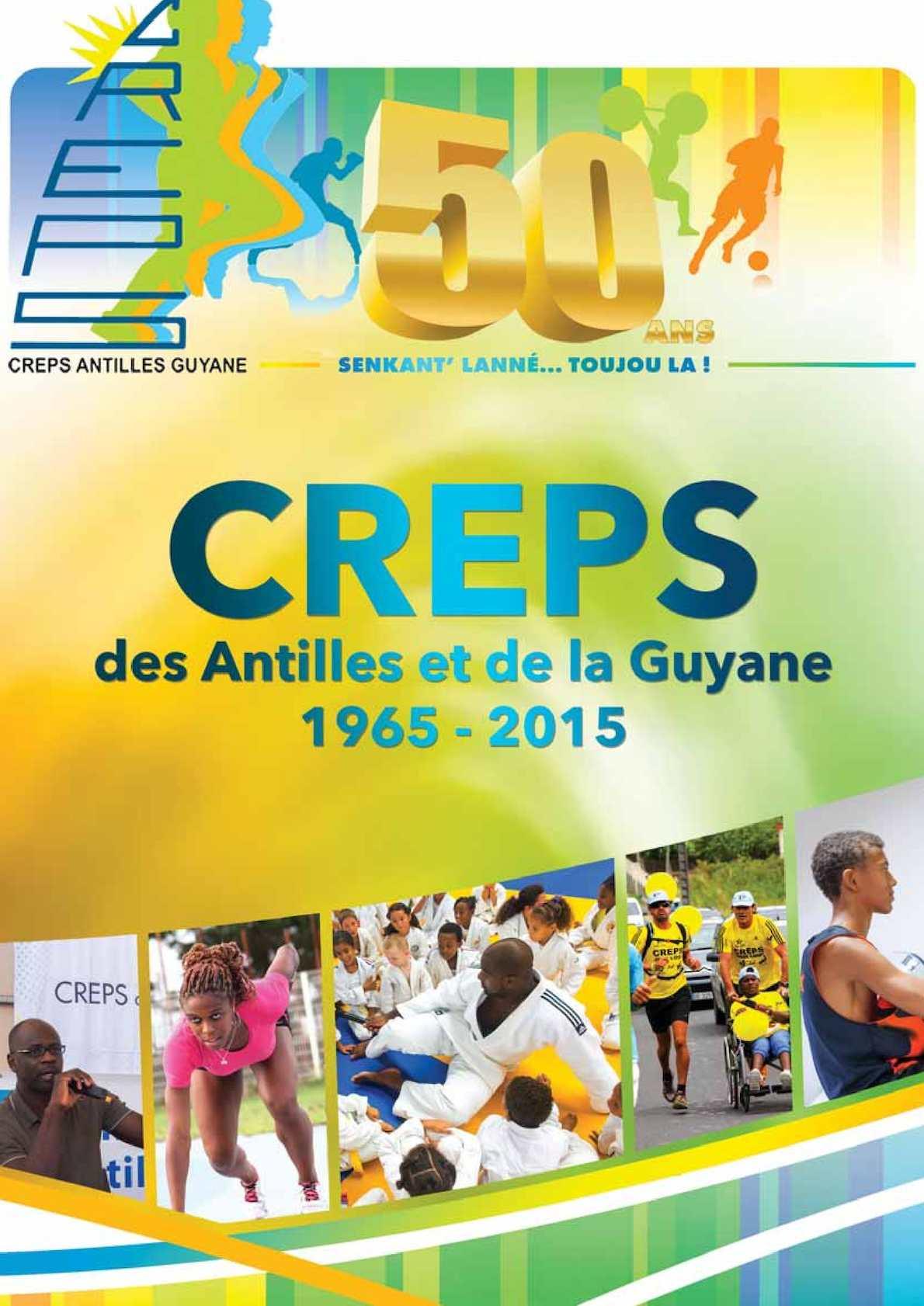 Calaméo - CREPS des Antilles et de la Guyane 2015 c4cc5af90ac7