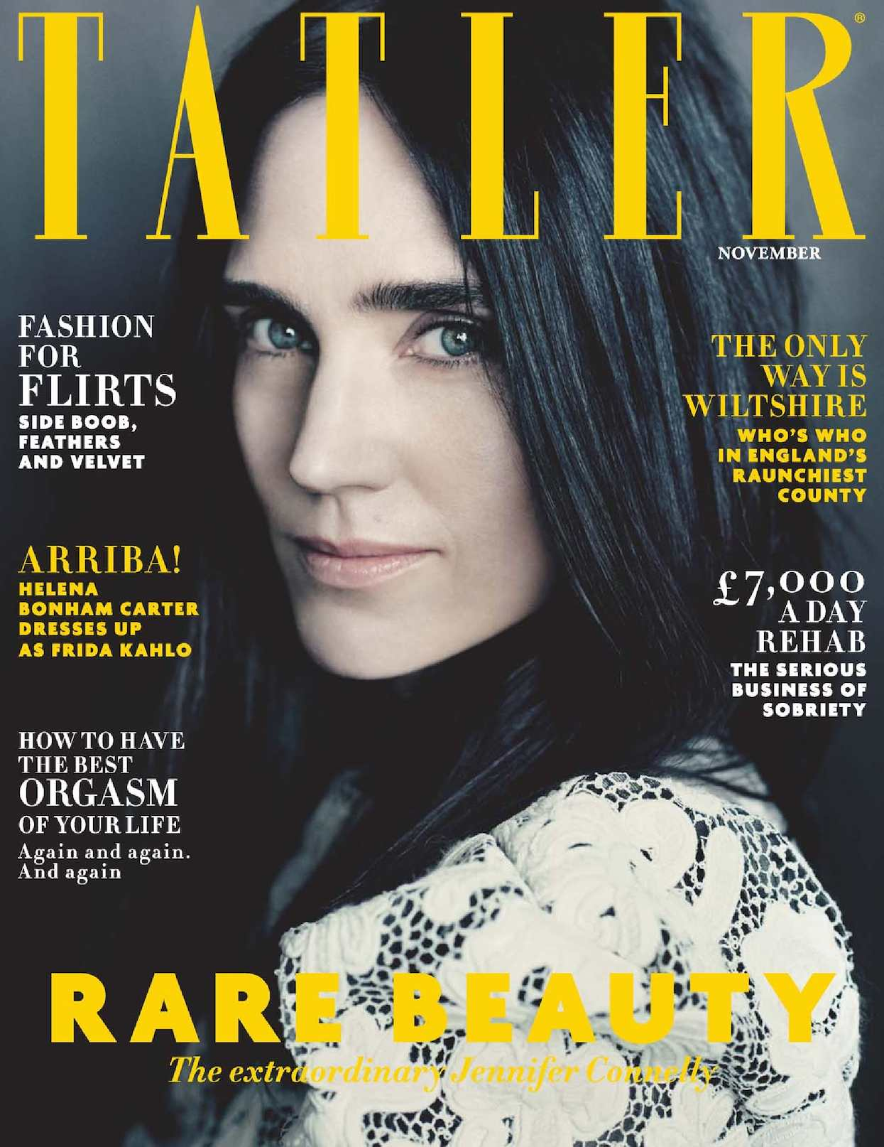 ec25f0f21f070 Calaméo - Tatler Uk November 2015