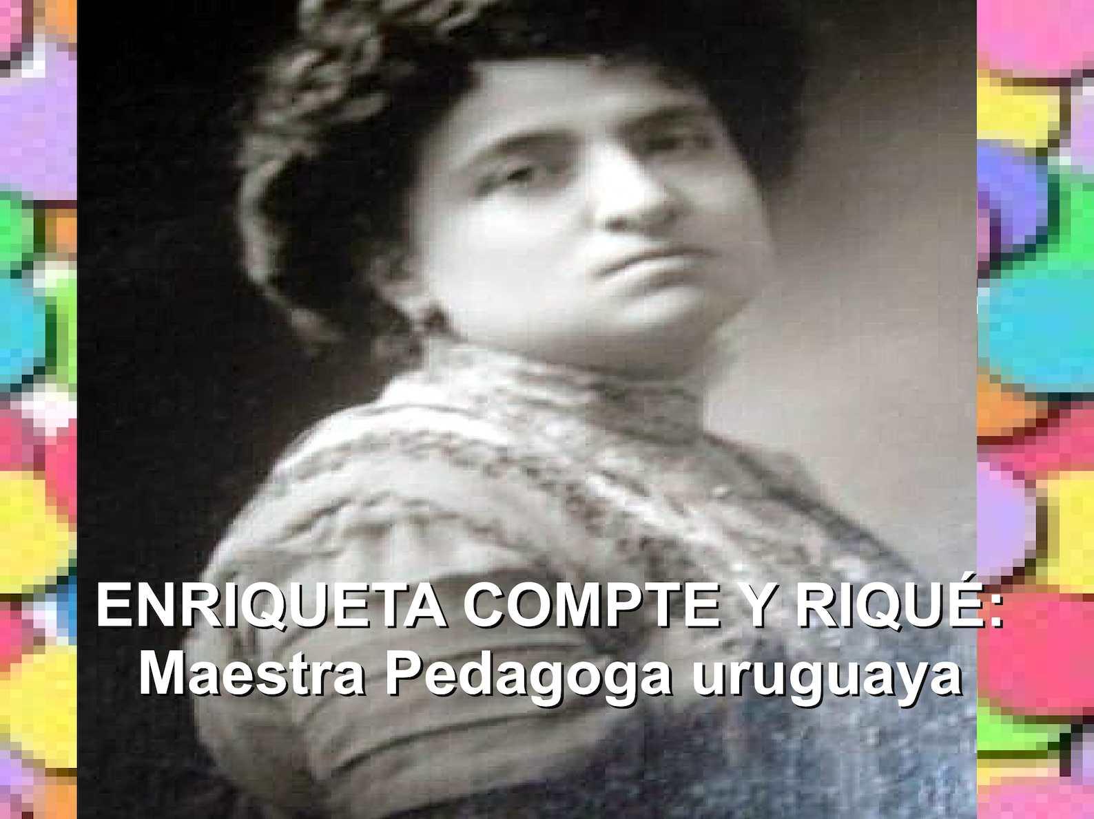 Calaméo Enriqueta Compte Y Riqué