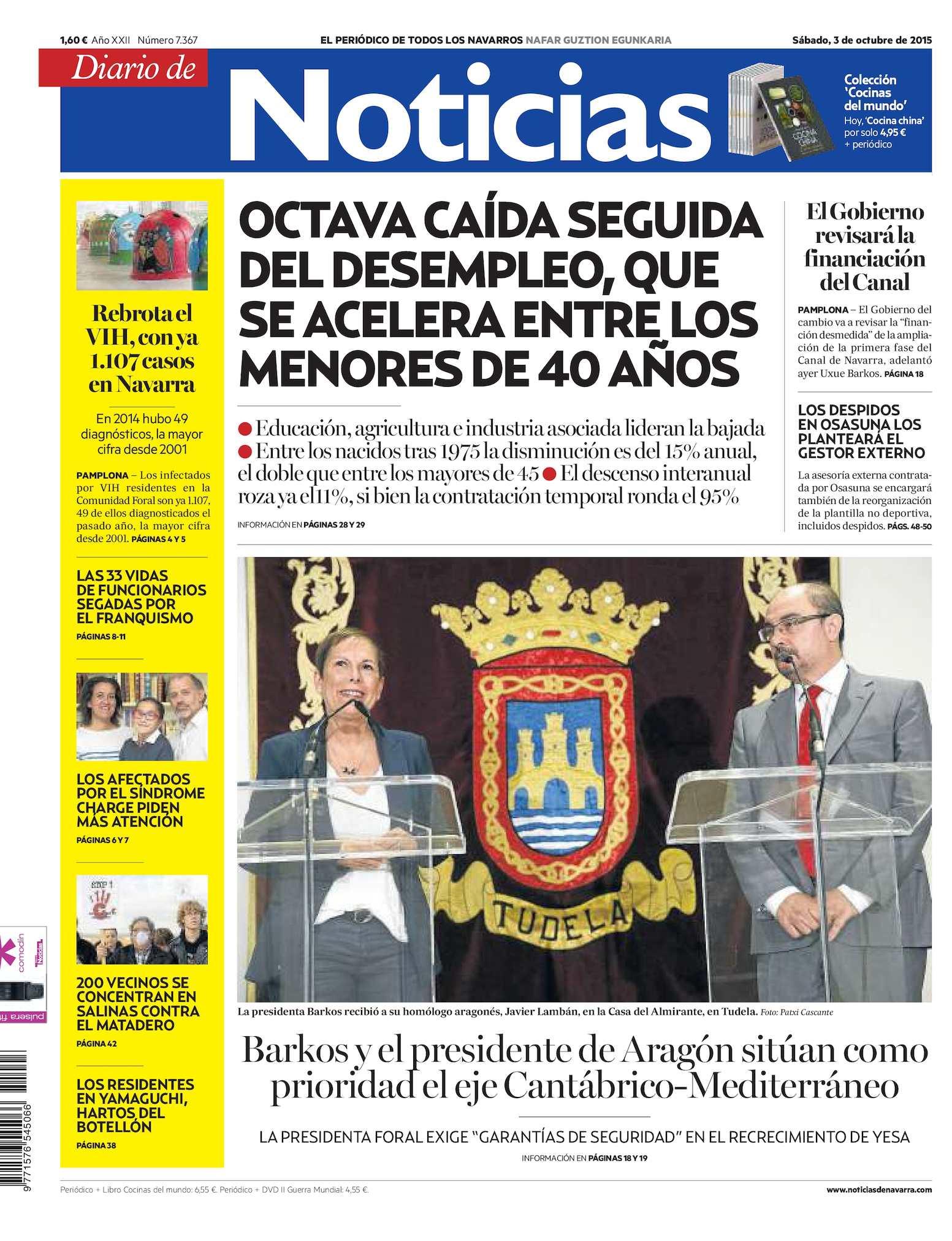 huge selection of 99e4d bfefe Calaméo - Diario de Noticias 20151003