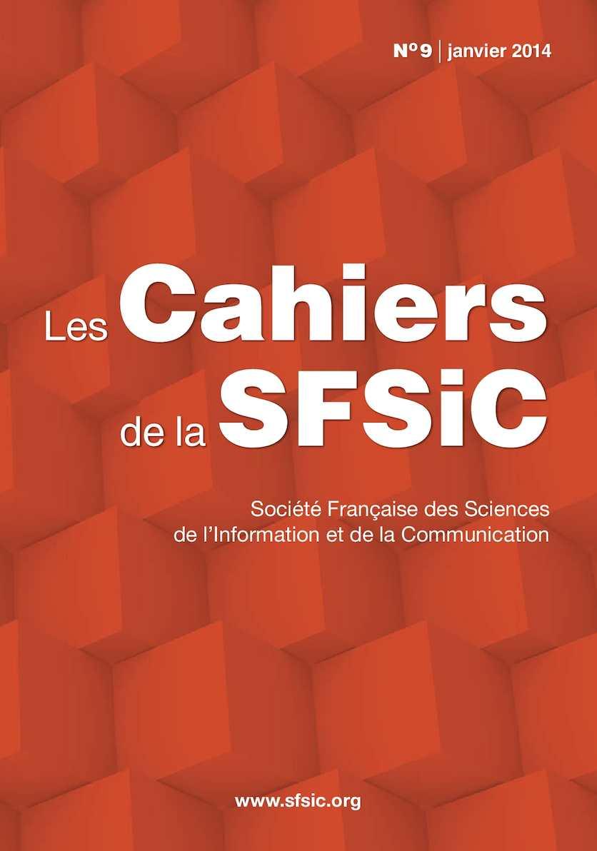 Cahiers Calaméo Sfsic La N°9 2014 Janvier De dCexoB