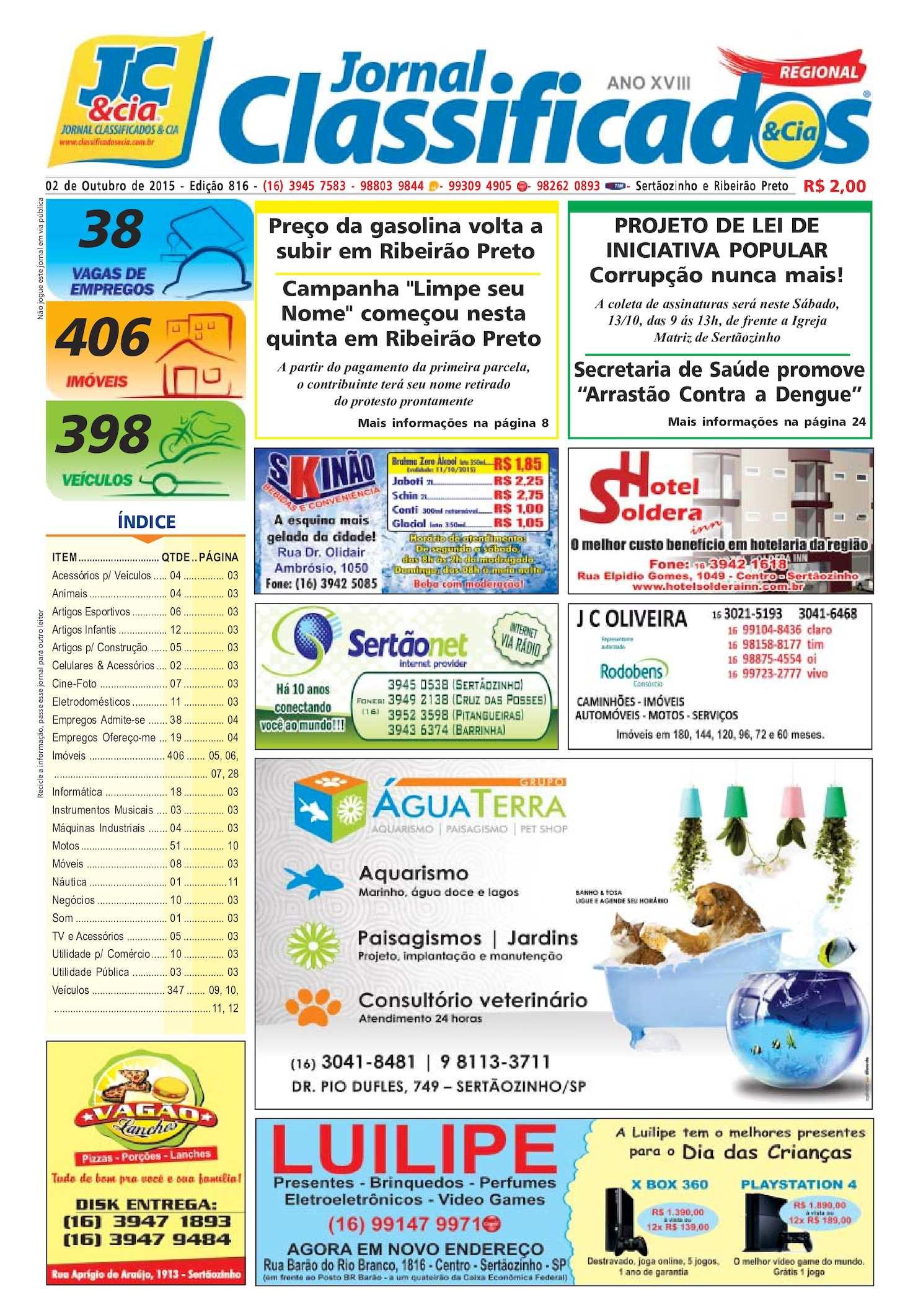 Calaméo - Regional 816 1e50cfe8ad