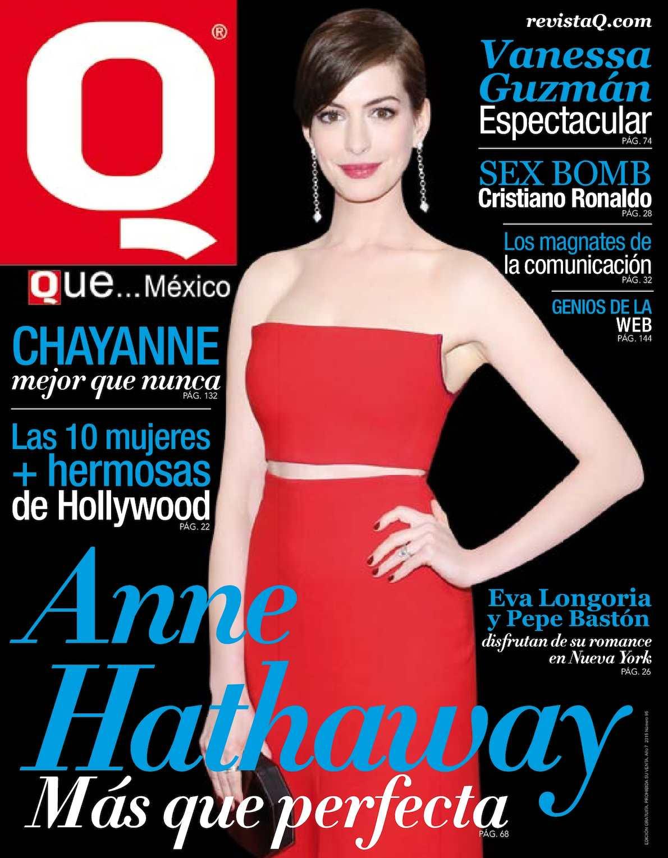 958490839 Calaméo - Revista Q 95 Septiembre