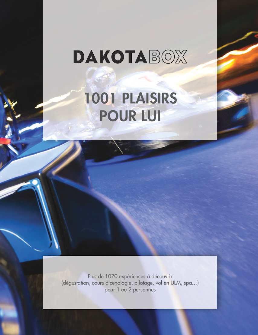 Calaméo   DAKOTABOX   8 Plaisirs pour lui V8