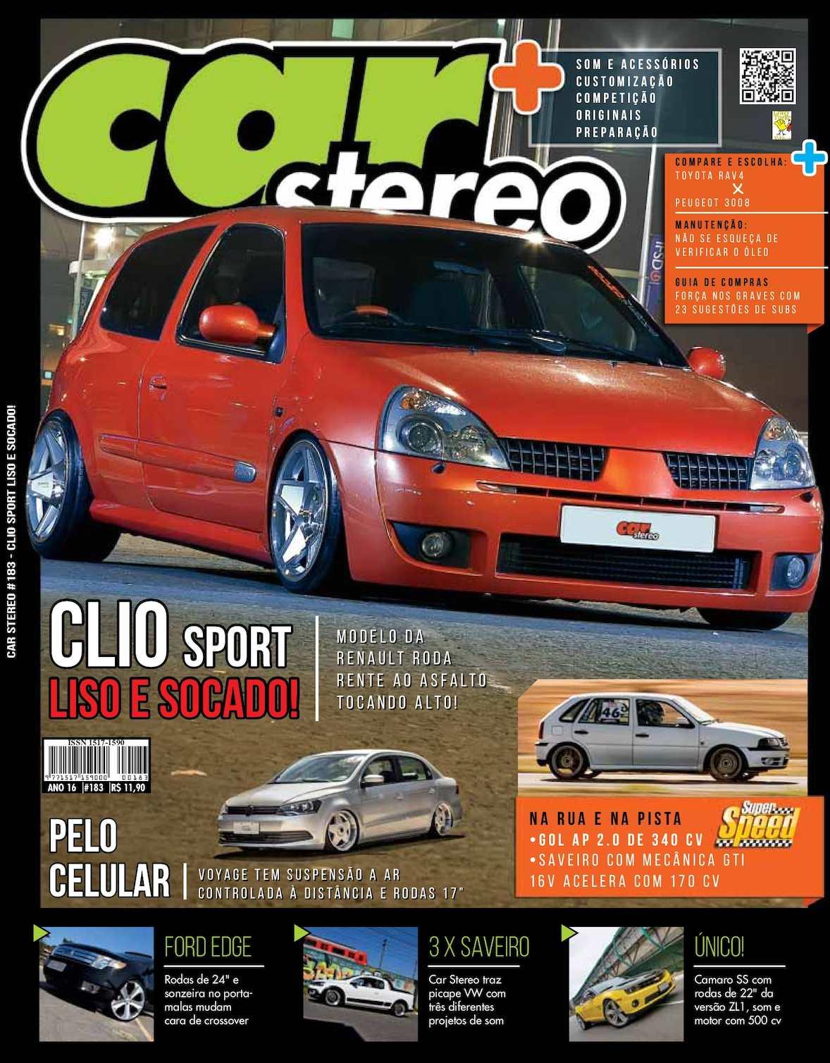 Calaméo Car Stereo 183 Web Novembro