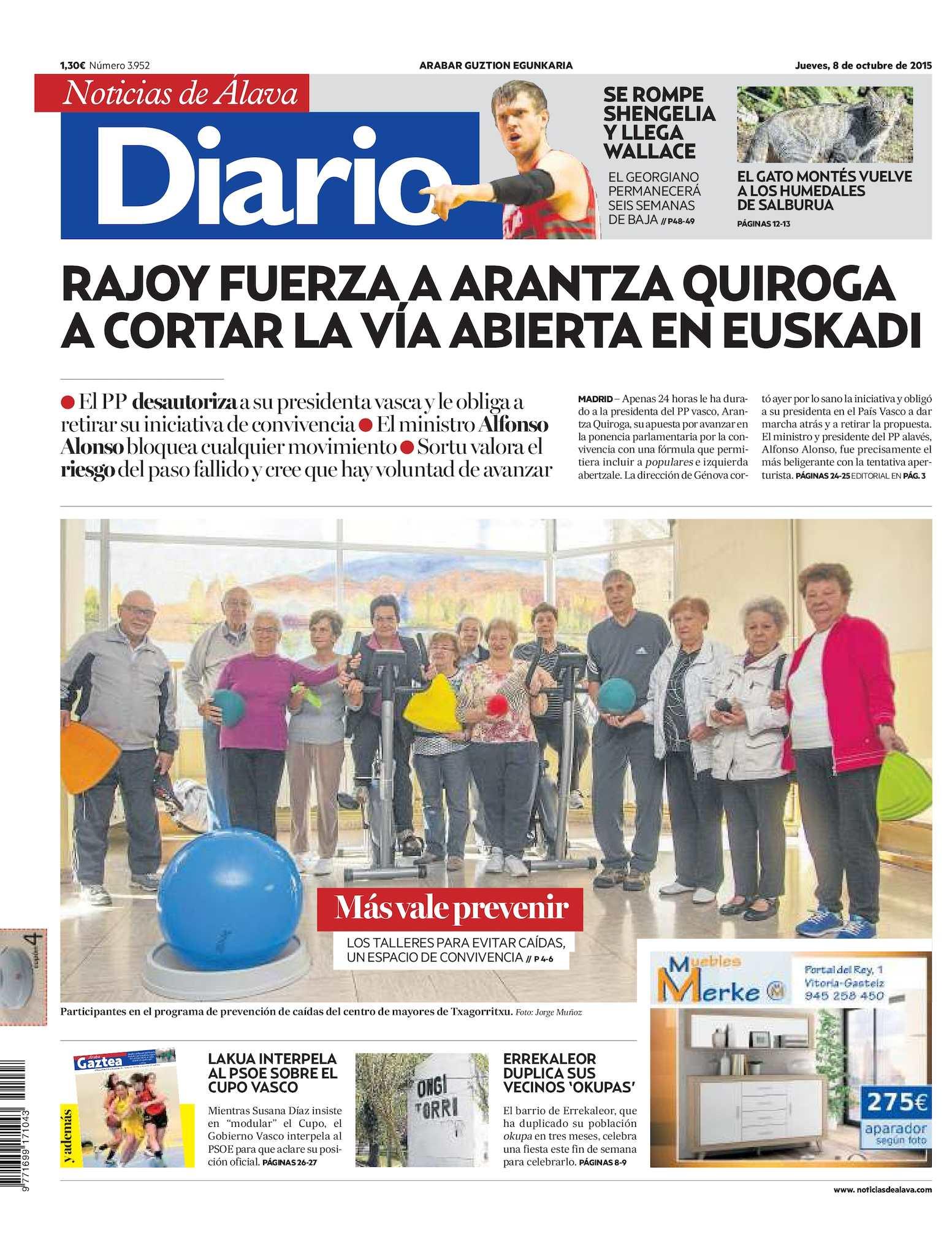 a211ee47f Calaméo - Diario de Noticias de Álava 20151008