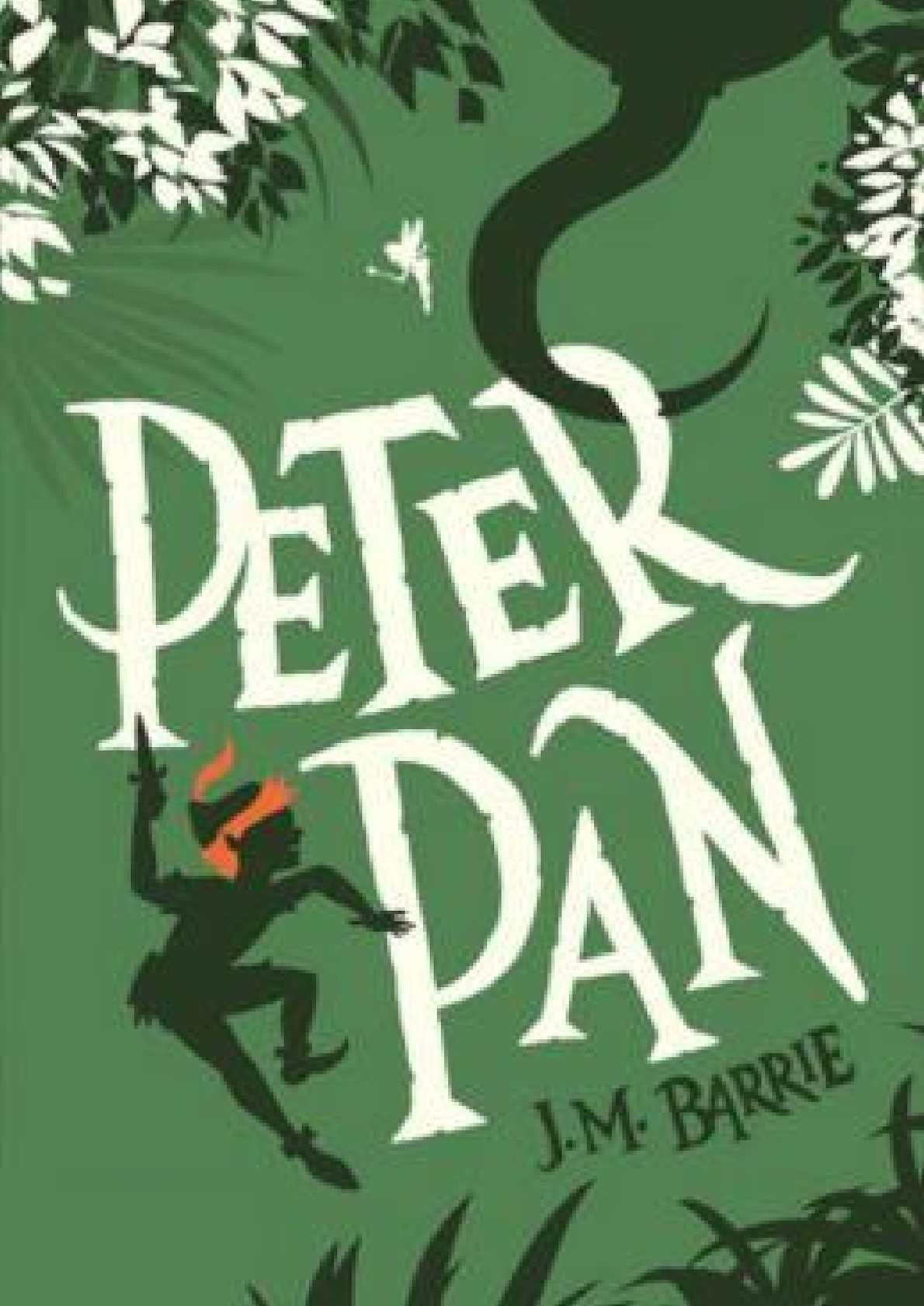 Calaméo J M Barrie Y Peter Pan