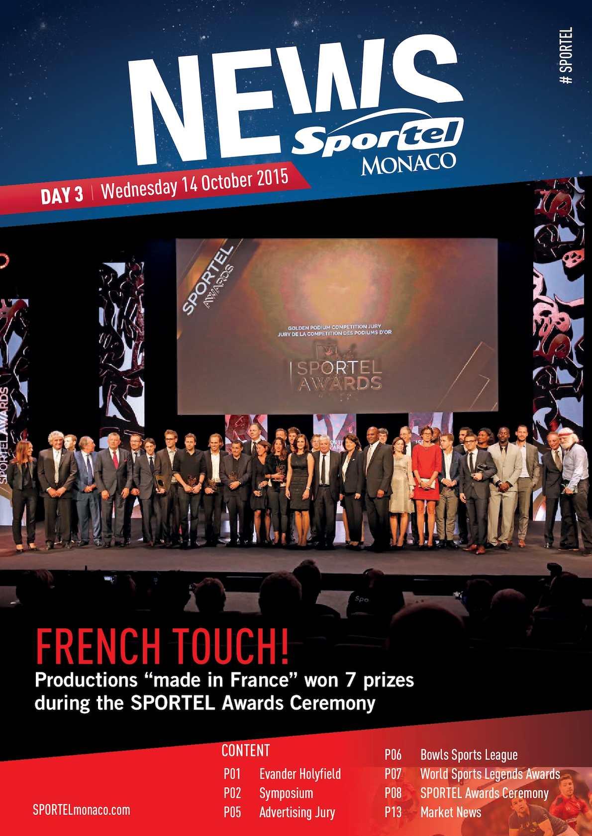 24 Rue Daniel Stern 75015 calaméo - sportelnews issue n°3
