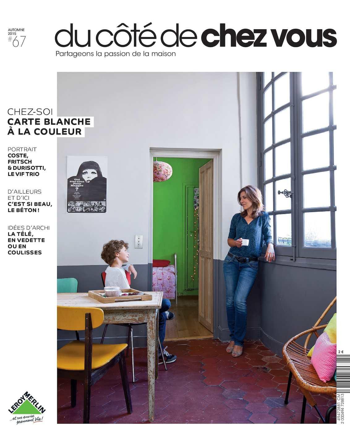 Calaméo Du Cote De Chez Vous N67 Oct Nov Déc 2015
