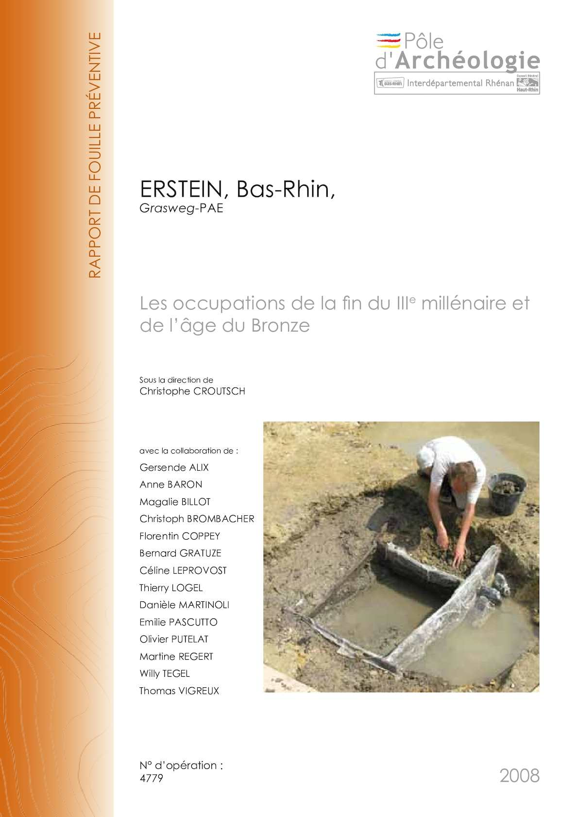 L'isotope de carbone est utilisé pour la datation du carbone des artefacts archéologiques