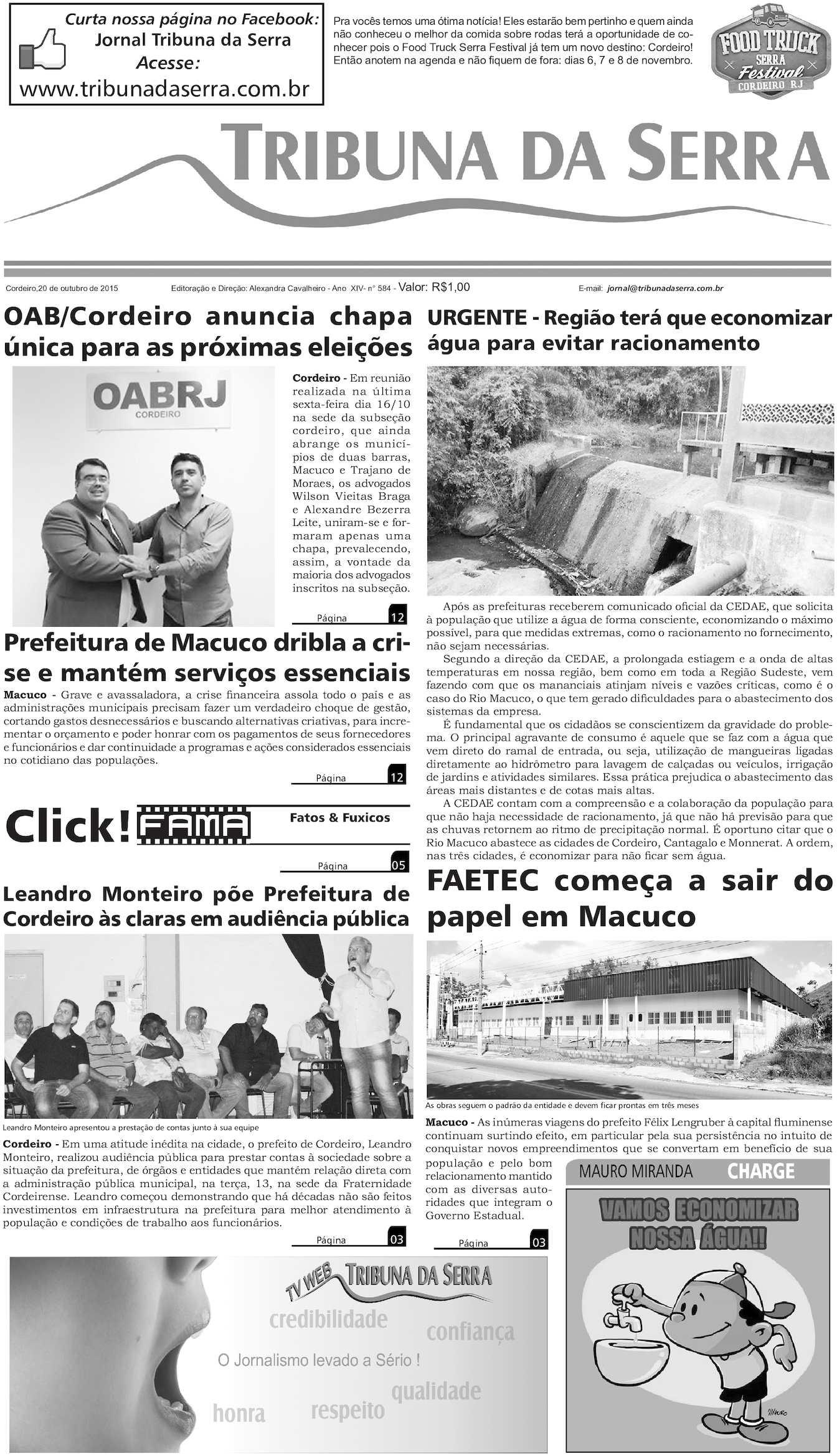 Calaméo - Jornaltribunadaserra Ed 584 1 12 b387f52c0090e