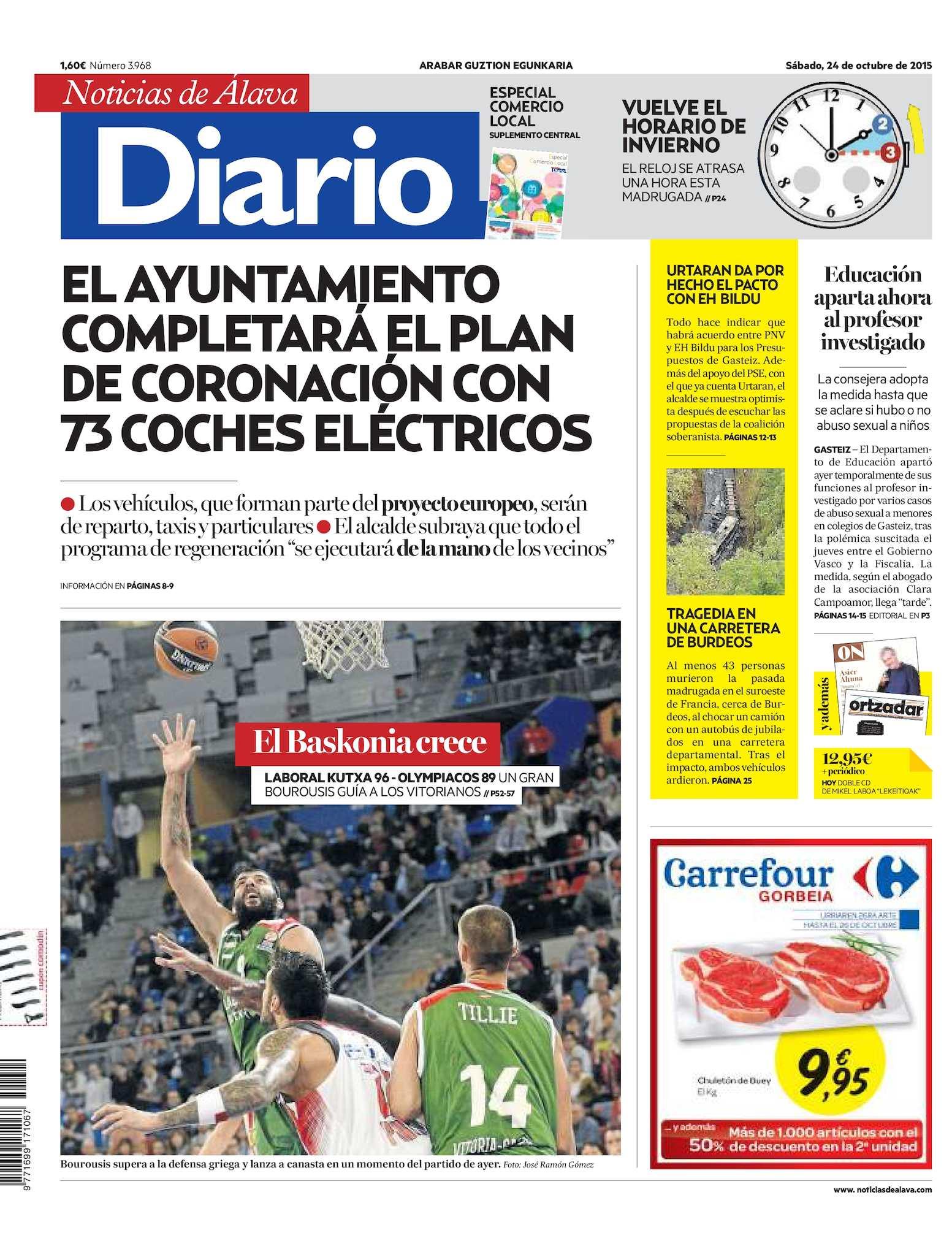 Calaméo - Diario de Noticias de Álava 20151024 9080f813015