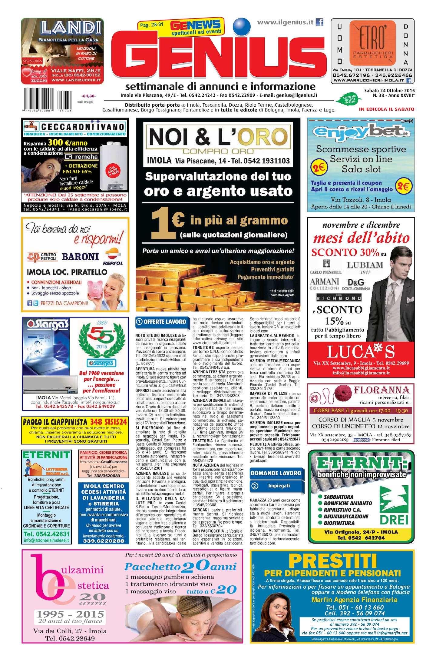 Passione Italiana Mobili Prezzi calaméo - num 38 del 24 ottobre 2015