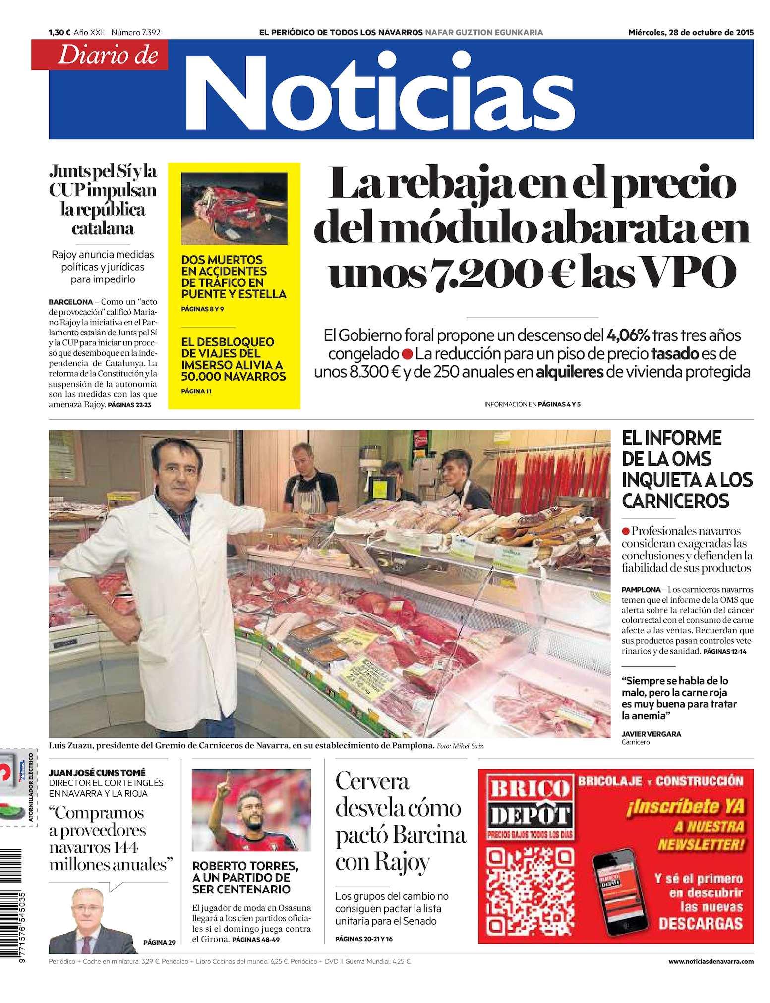 29ee68a31582 Calaméo - Diario de Noticias 20151028