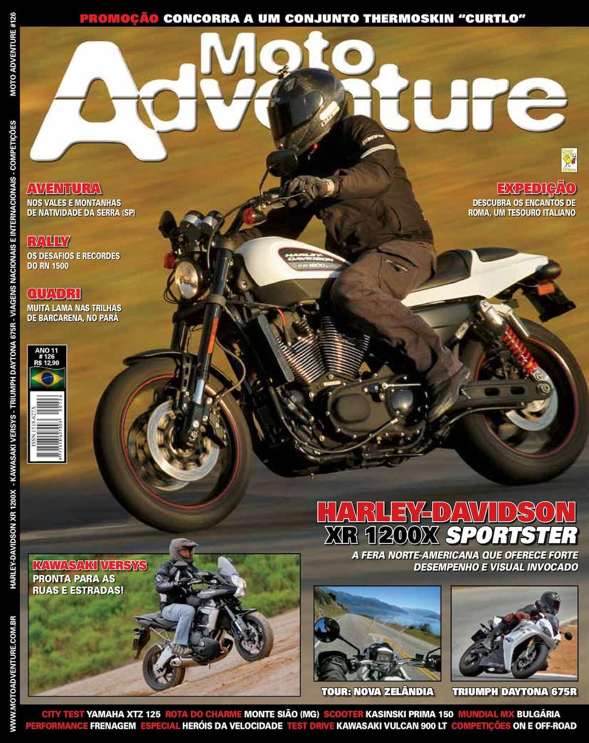 Calaméo - Moto Adventure 126 Web Maio 0bc60c496e2b0