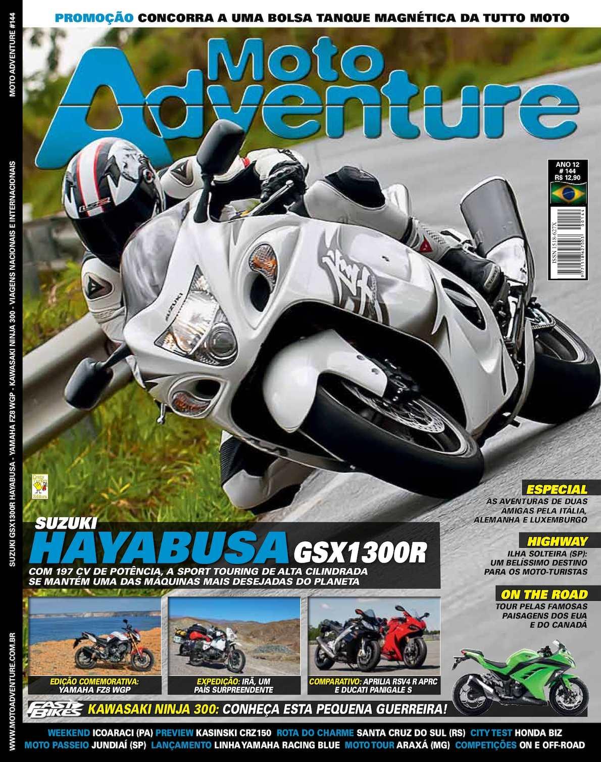 d4d34d8264 Calaméo - Moto Adventure 144 Web Outubro