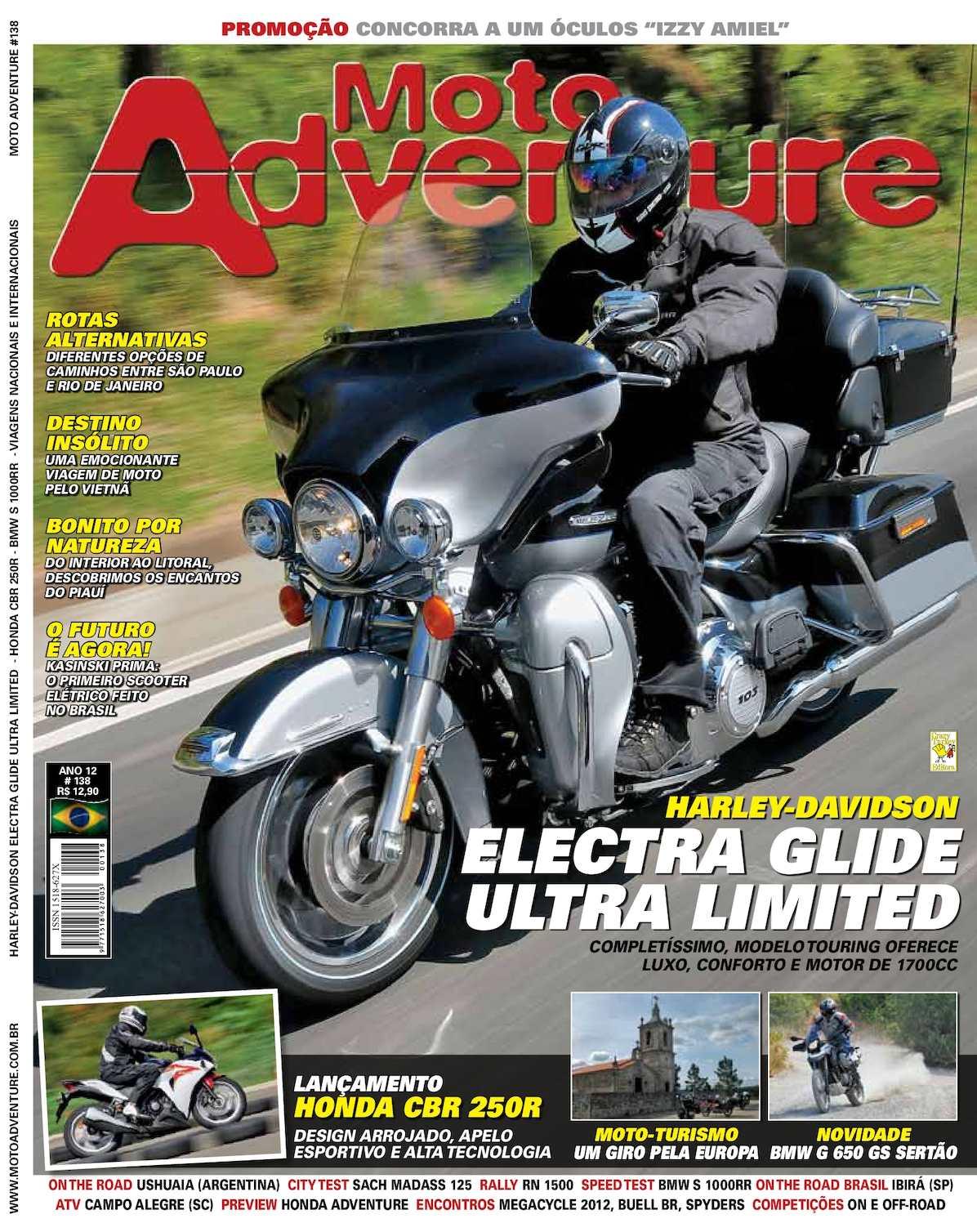 fdda1f23b9cb5 Calaméo - Moto Adventure 138 Web Maio
