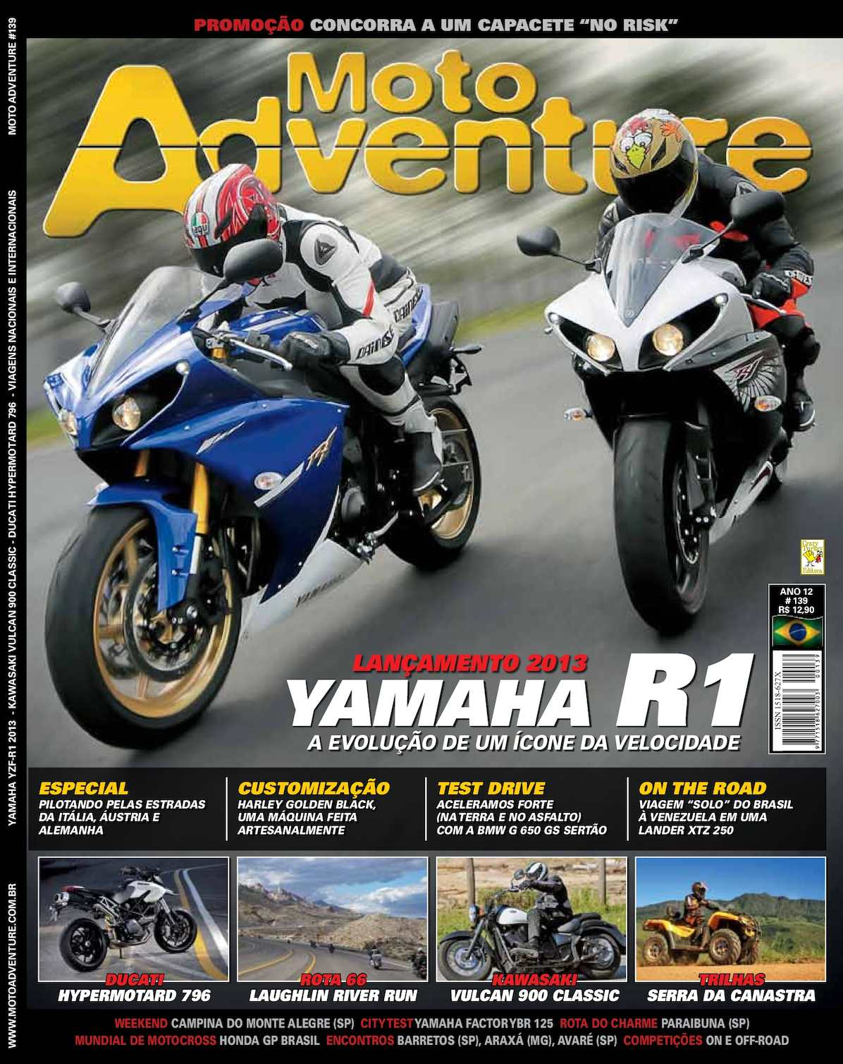 567d4e759087d Calaméo - Moto Adventure 139 Web Junho