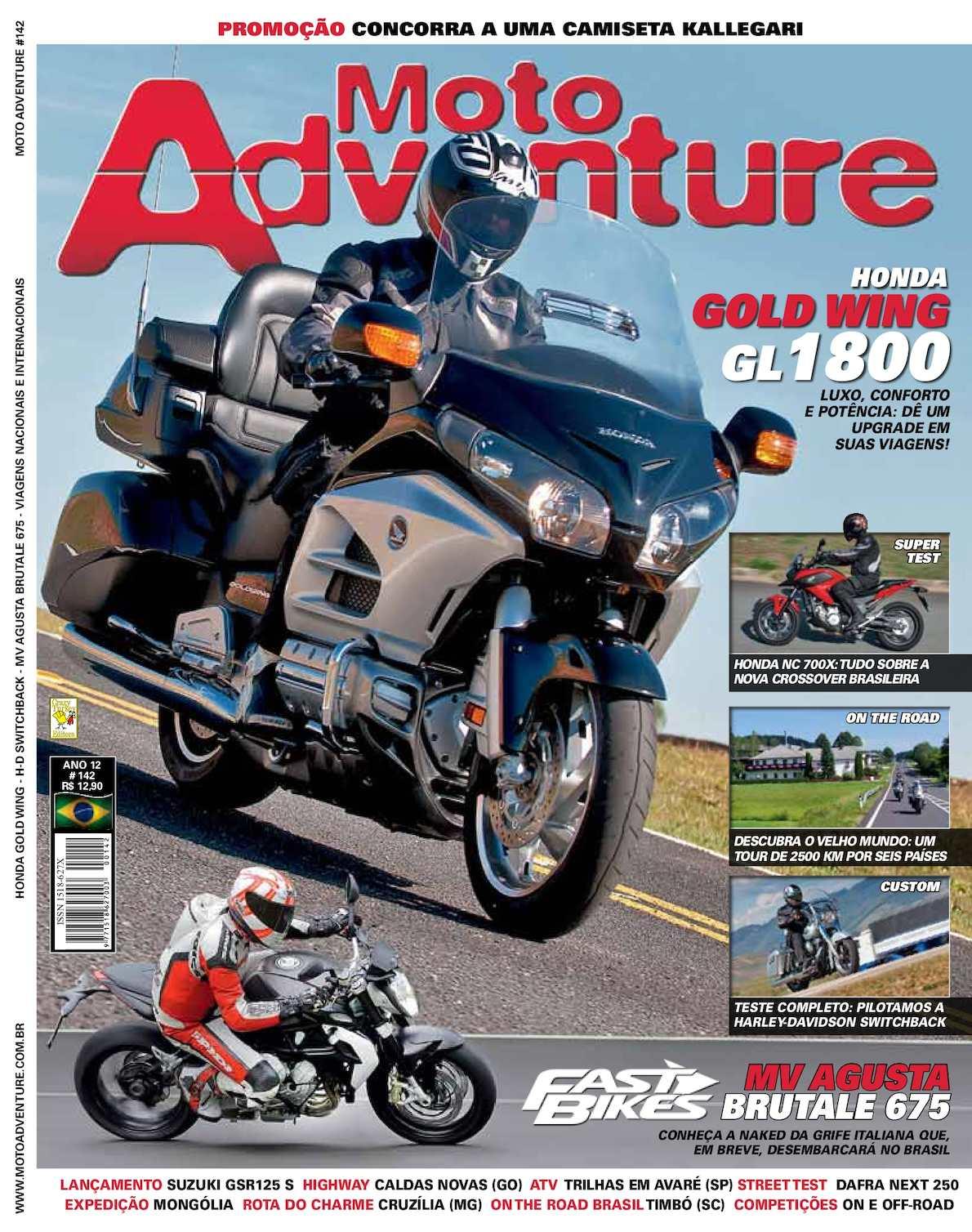 Calaméo - Moto Adventure 142 Web Setembro 89172def31247
