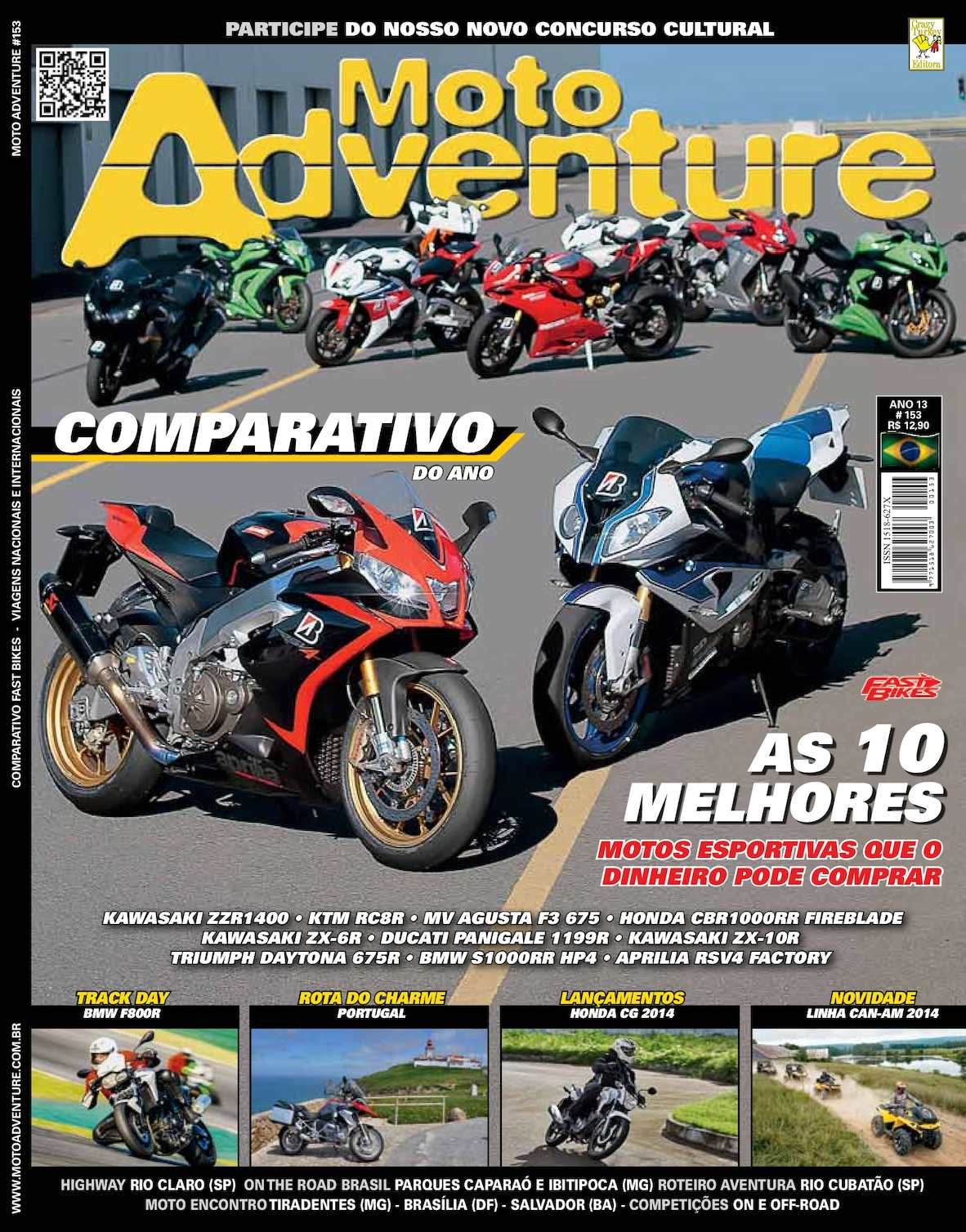 088e659554f Calaméo - Moto Adventure 153 Web Agosto