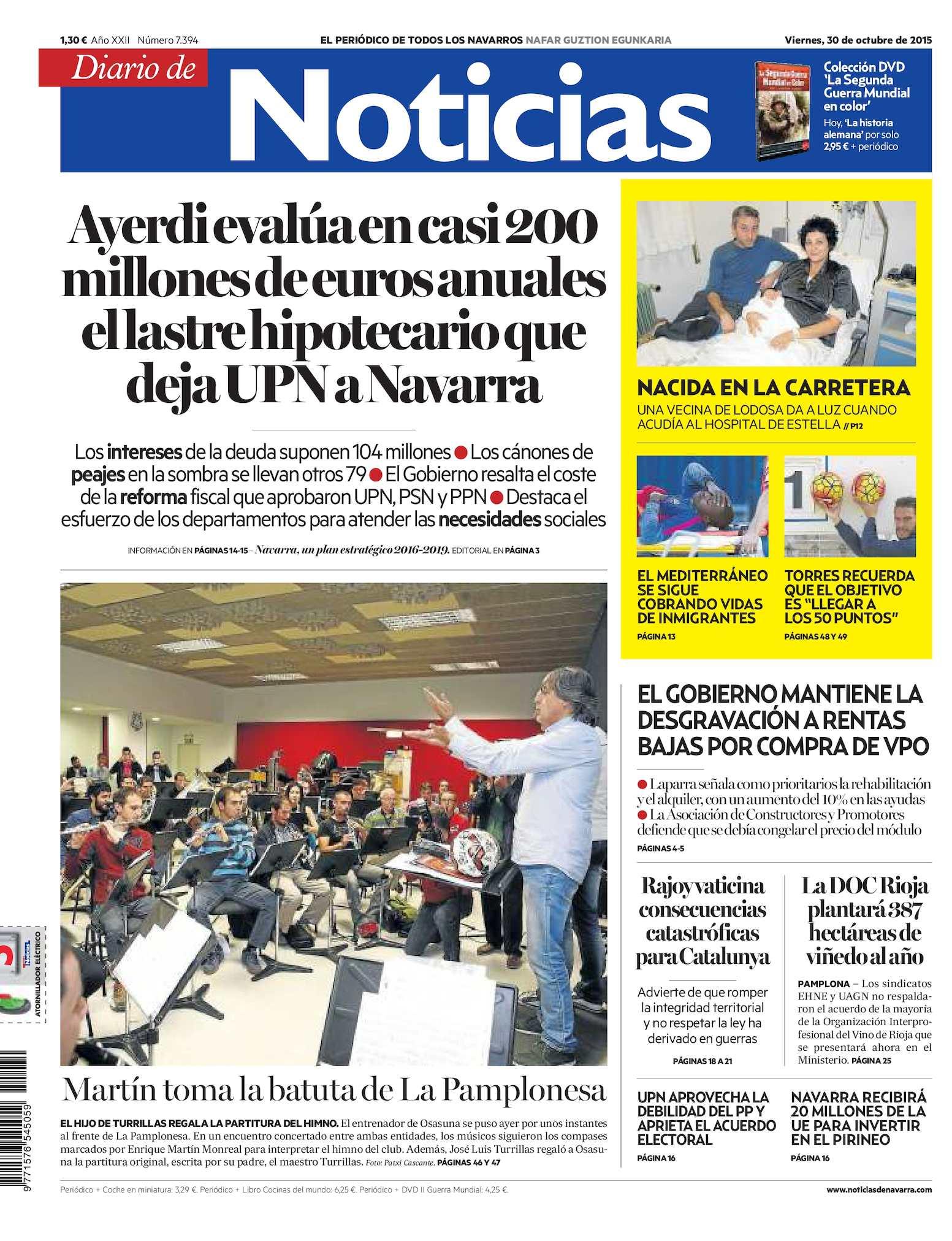 free shipping 79422 ae3d8 Calaméo - Diario de Noticias 20151030