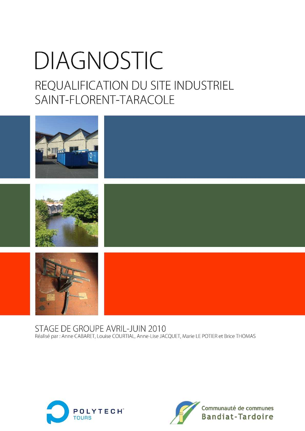 Calaméo - Diagnostic complet - Reconversion de friche industrielle en  Charente ec9b90528be3