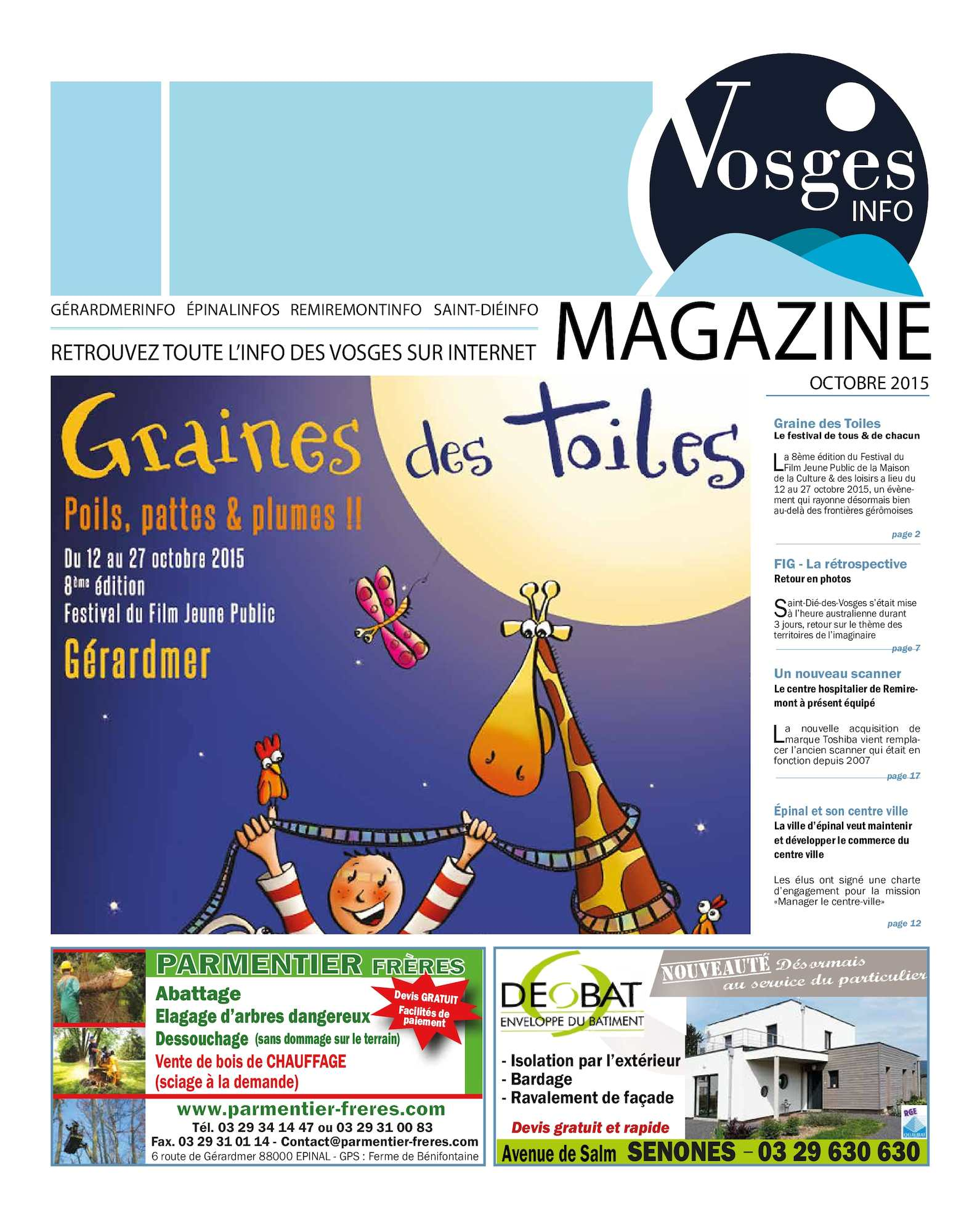 Calaméo - Mag Octobre 2015 9a20da42f806