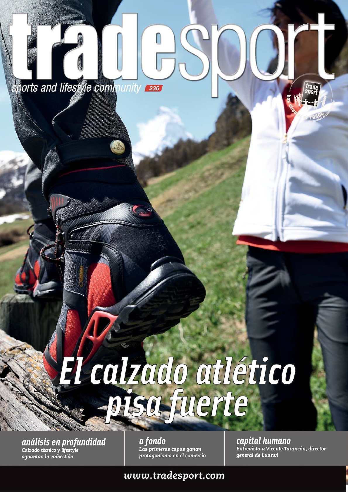 the best attitude c8a4f f5733 Calaméo - TRADESPORT 236