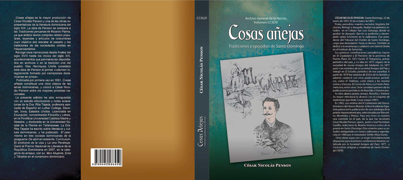 16dff6b6e771 Calaméo - Vol 244 Cosas Añejas Tradiciones Y Episodios De Santo Domingo