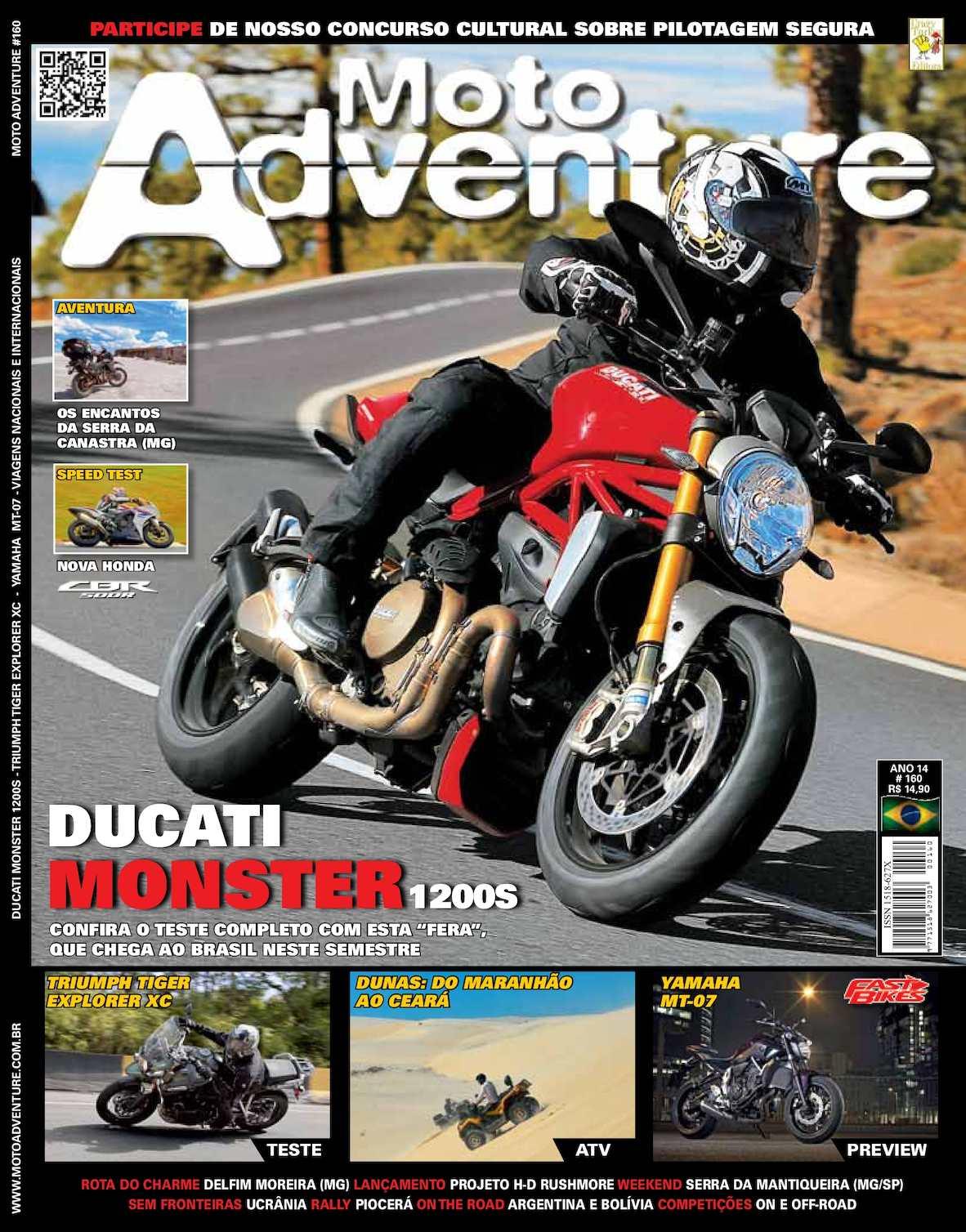 c664652cb Calaméo - Moto Adventure 160 Web Marco